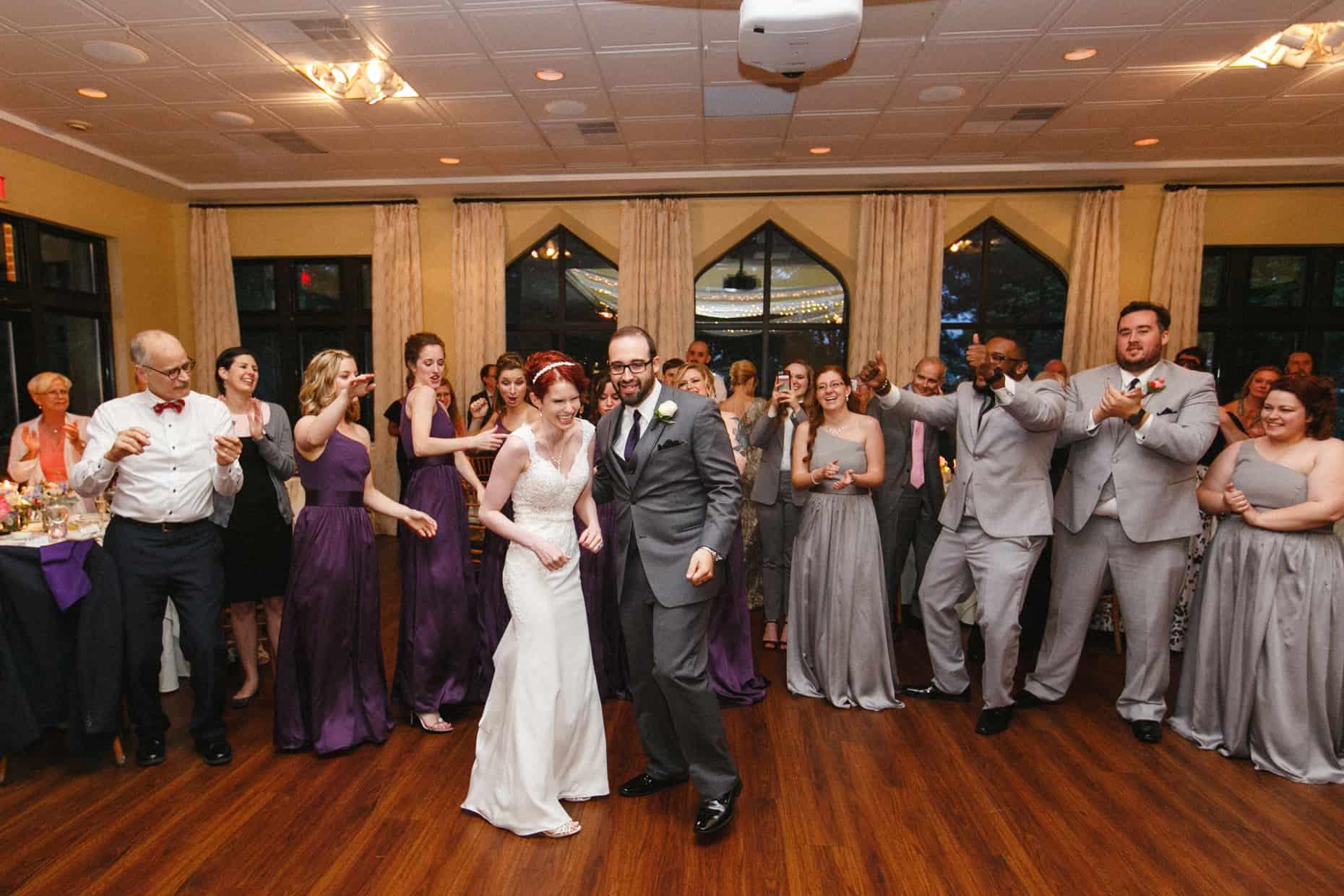 Weddings Doylestown Mansion