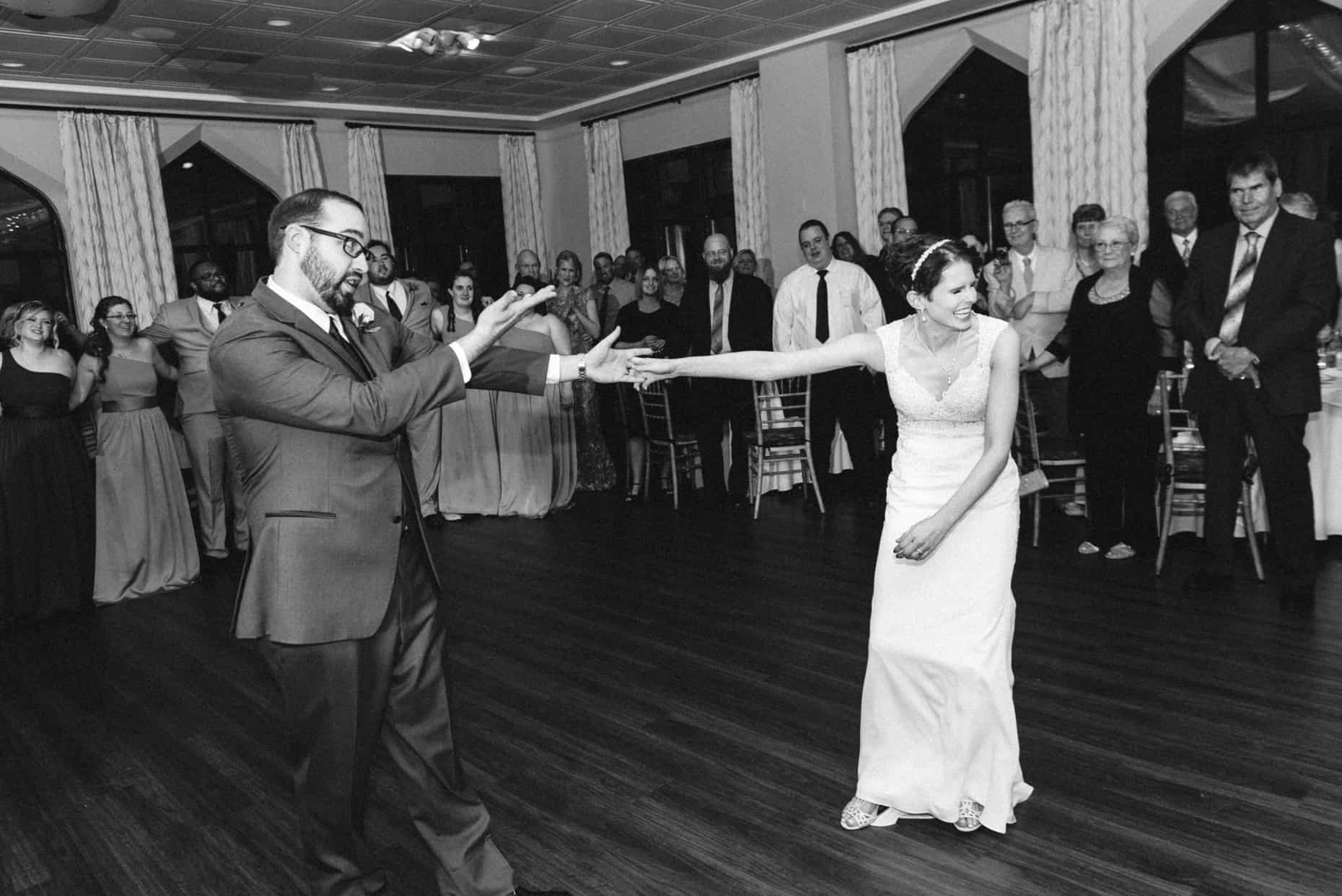 Wedding Photo Doylestown Mansion
