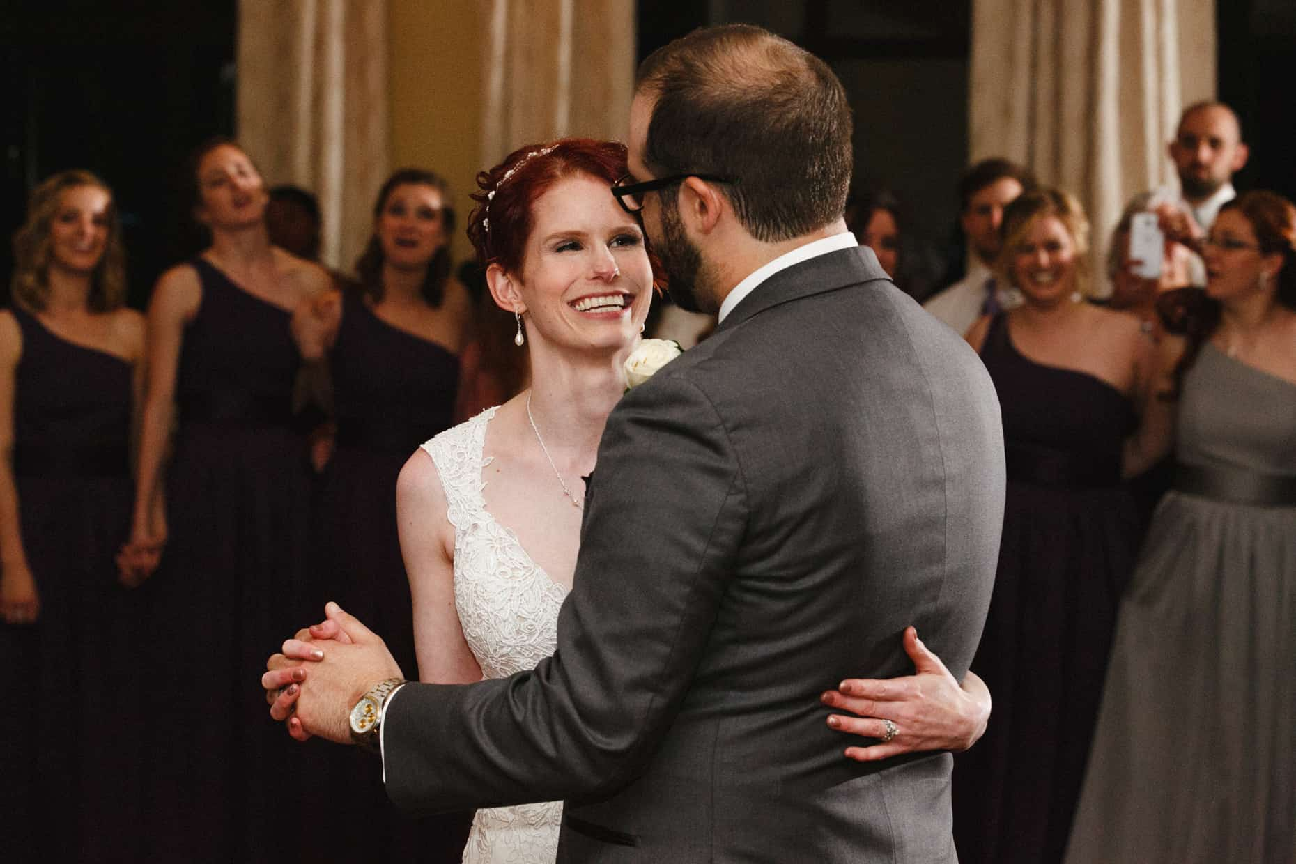 Wedding Photographs Doylestown Mansion