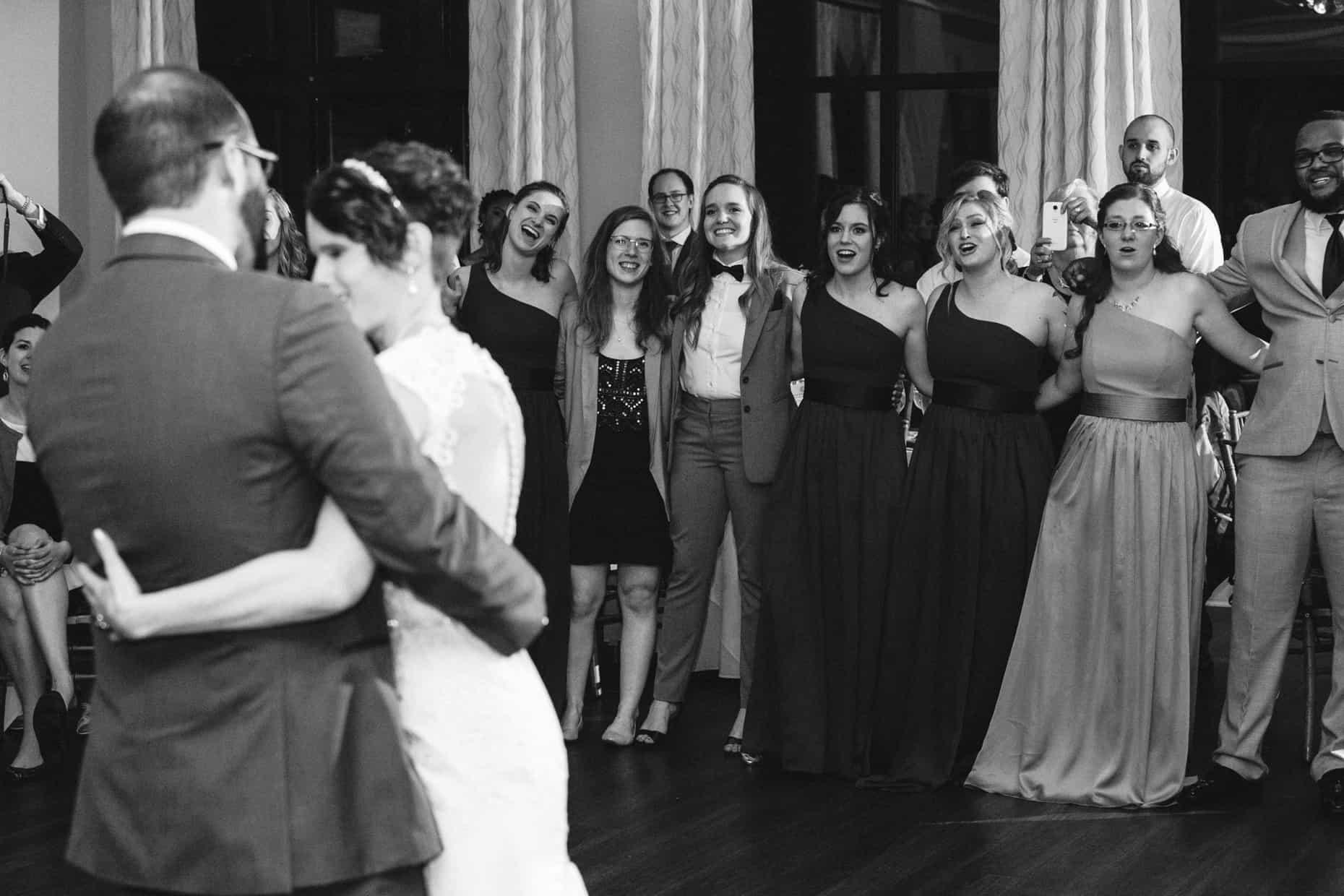 Wedding Photography Doylestown Mansion