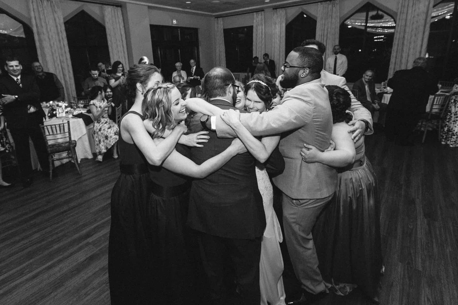 Wedding Photographers Doylestown Mansion