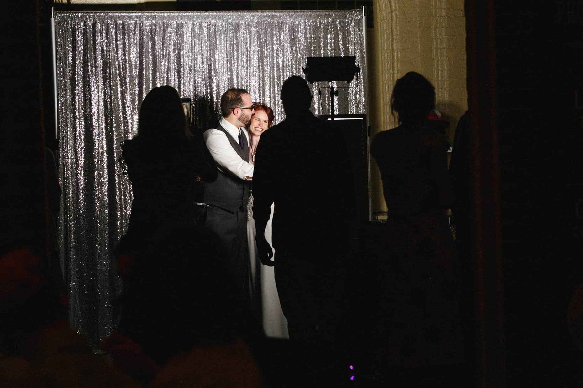 Philadelphia Wedding Photograph