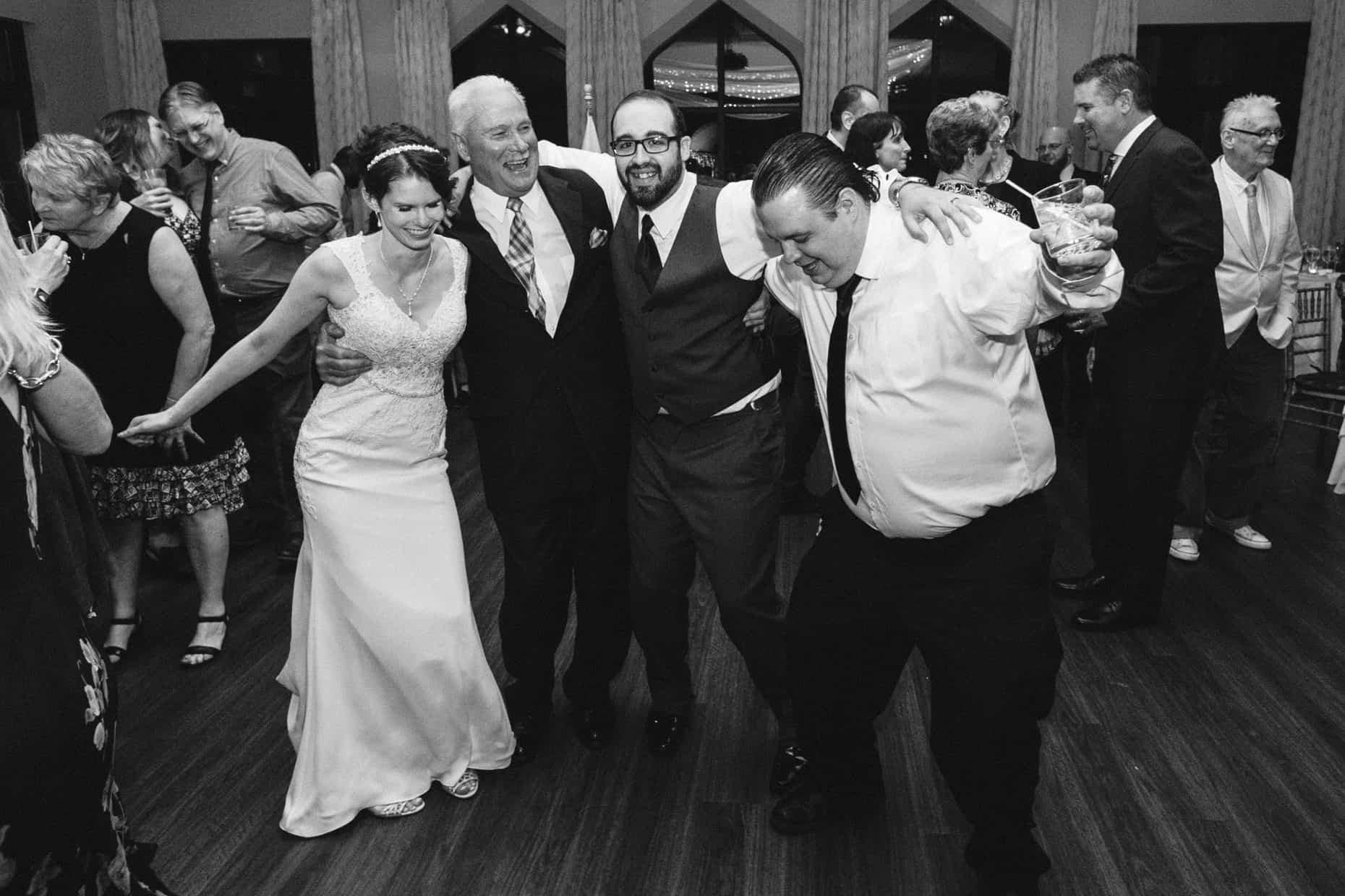 Philadelphia Mansion Wedding Picture
