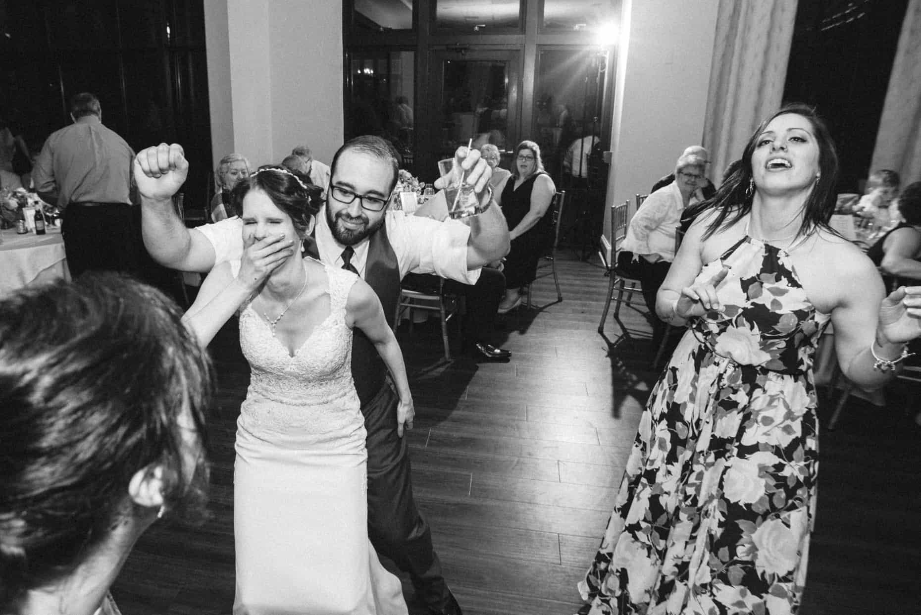 Wedding Reception Philadelphia Mansion