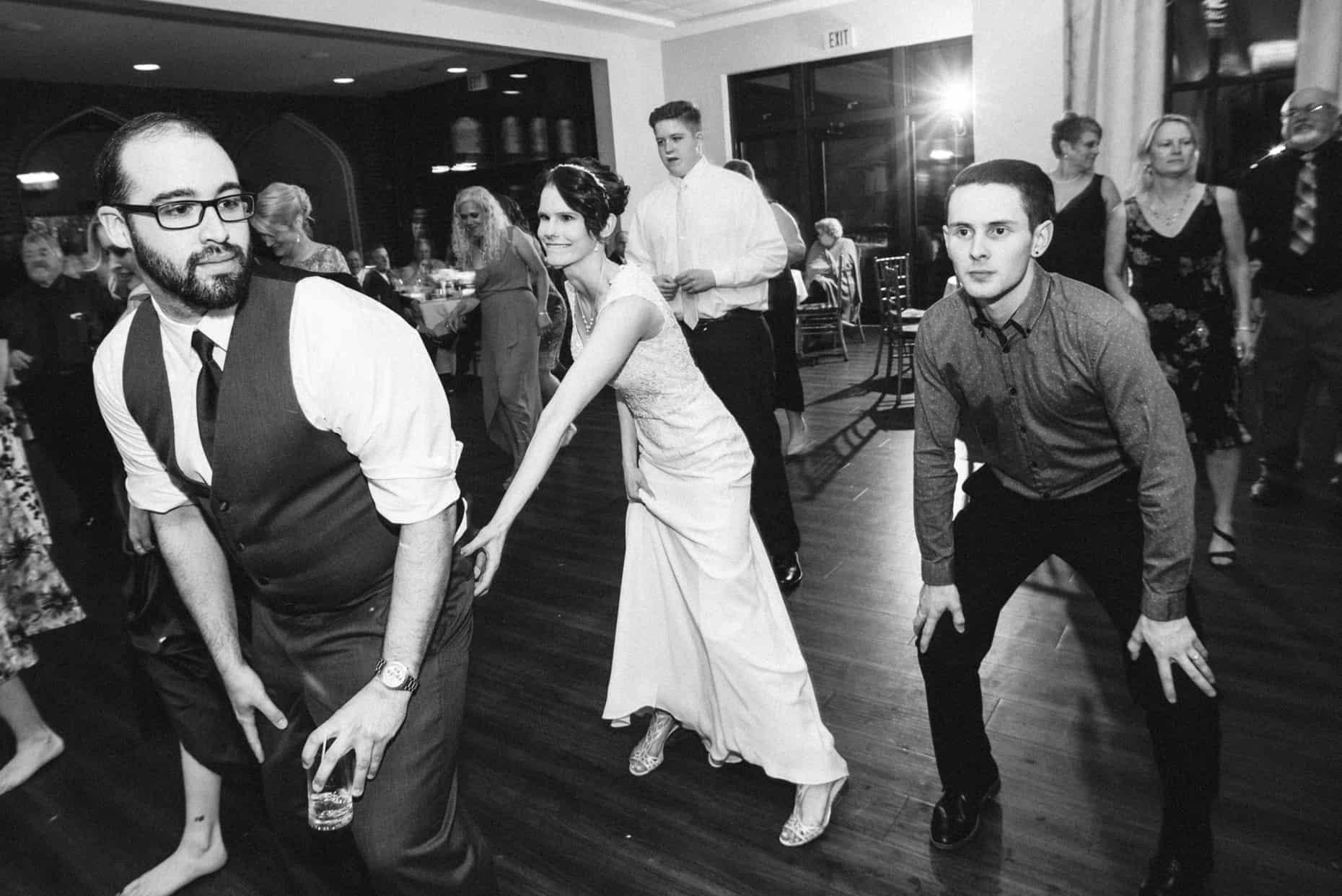 Wedding Photo Philadelphia Mansion