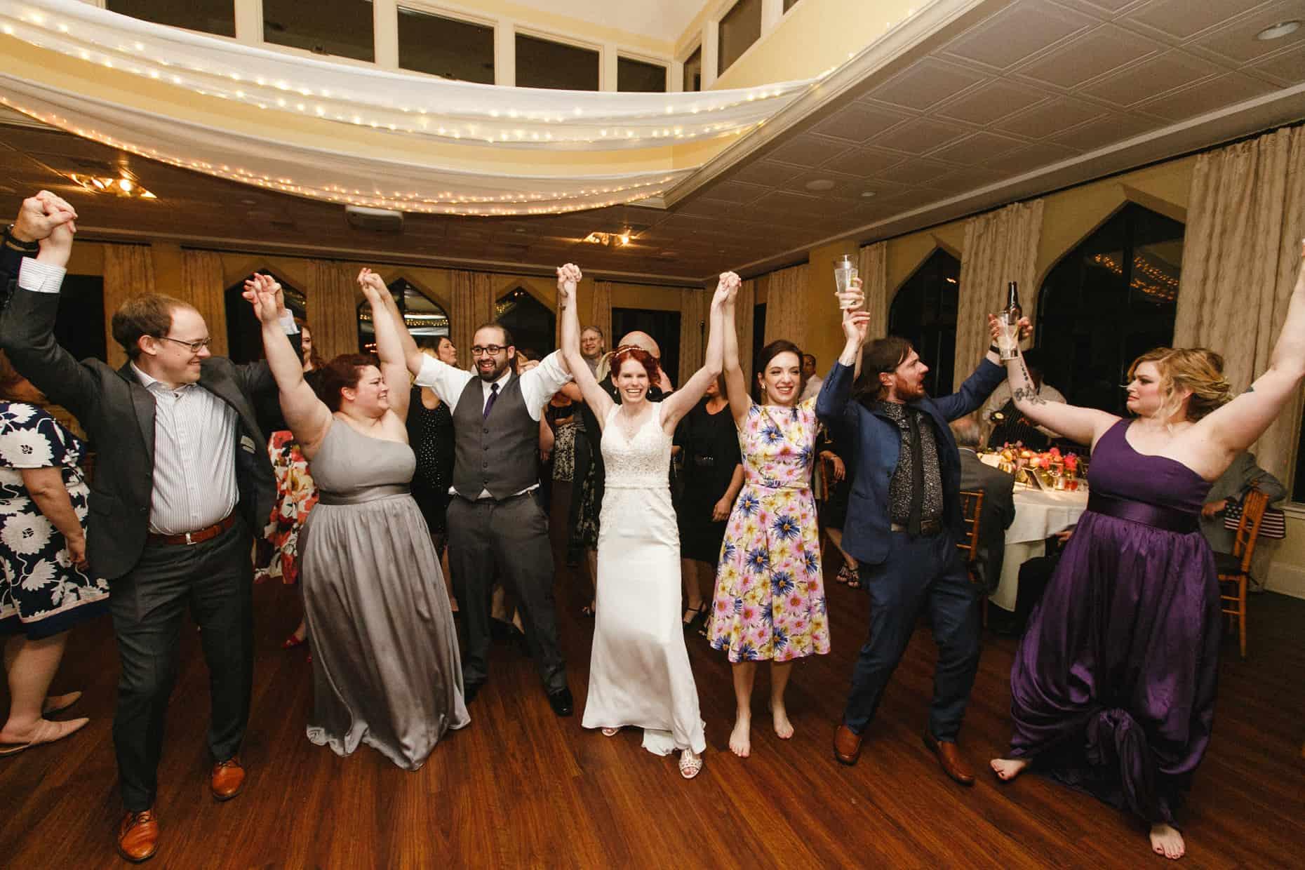 Wedding Photograph Philadelphia Mansion
