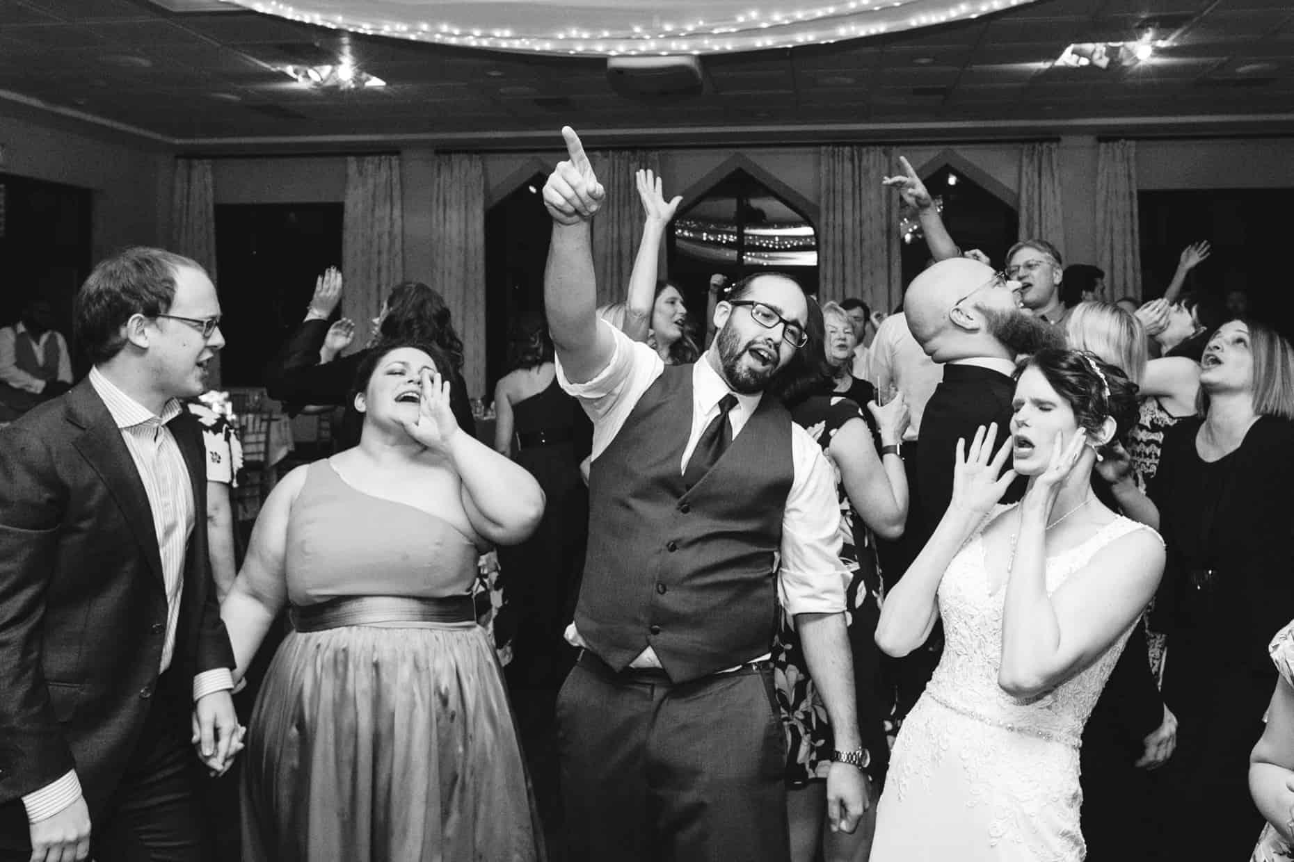 Wedding Photographs Philadelphia Mansion