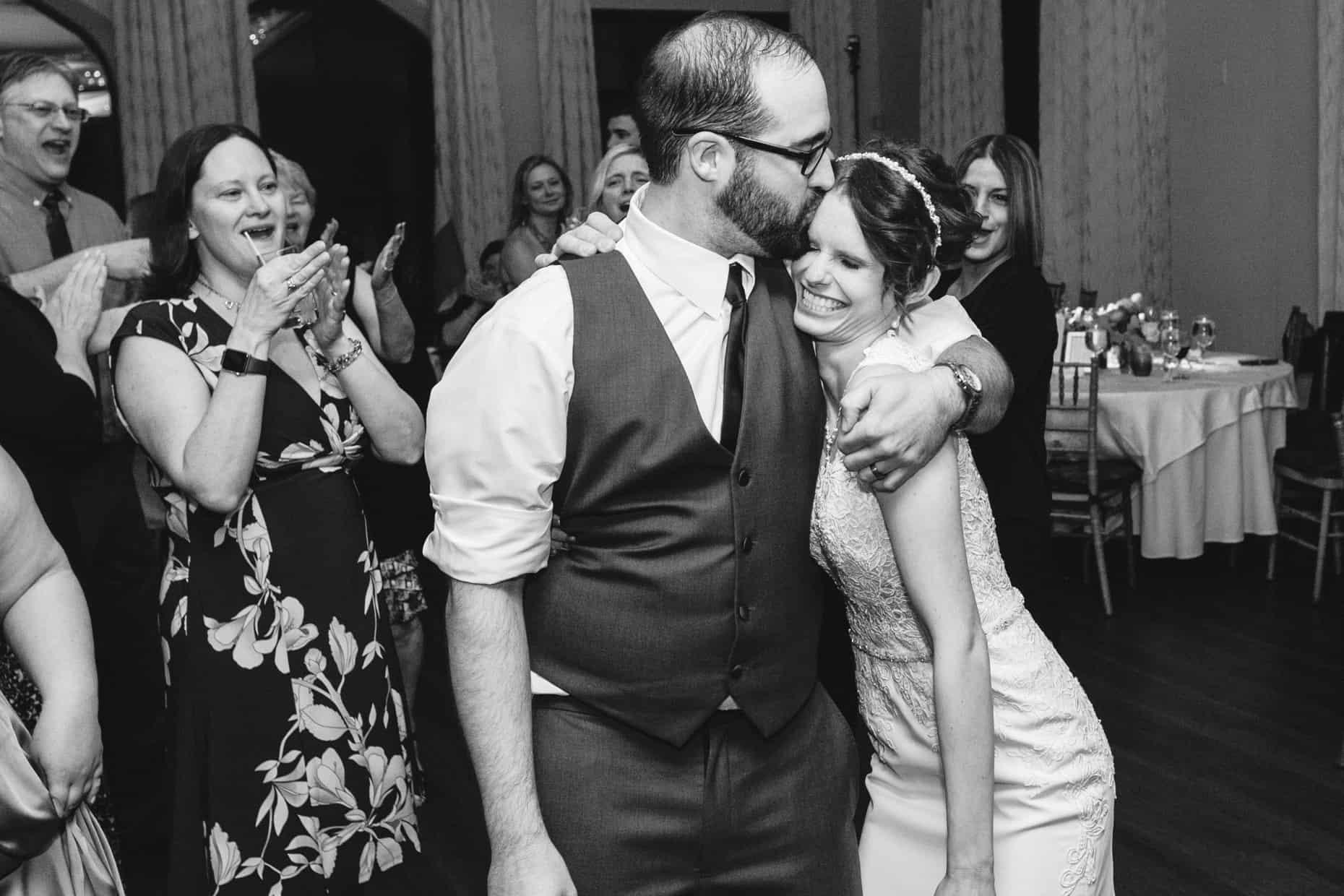 Wedding Photographer Philadelphia Mansion