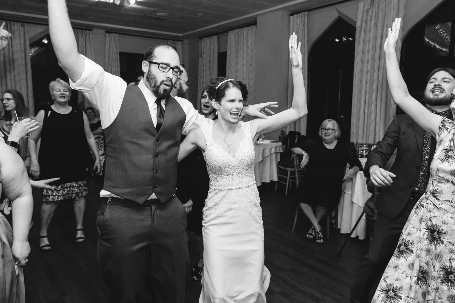 Wedding Photographers Philadelphia Mansion