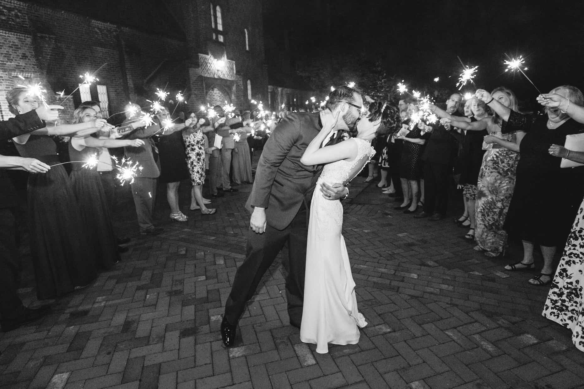 Wedding Picture Philadelphia Mansion