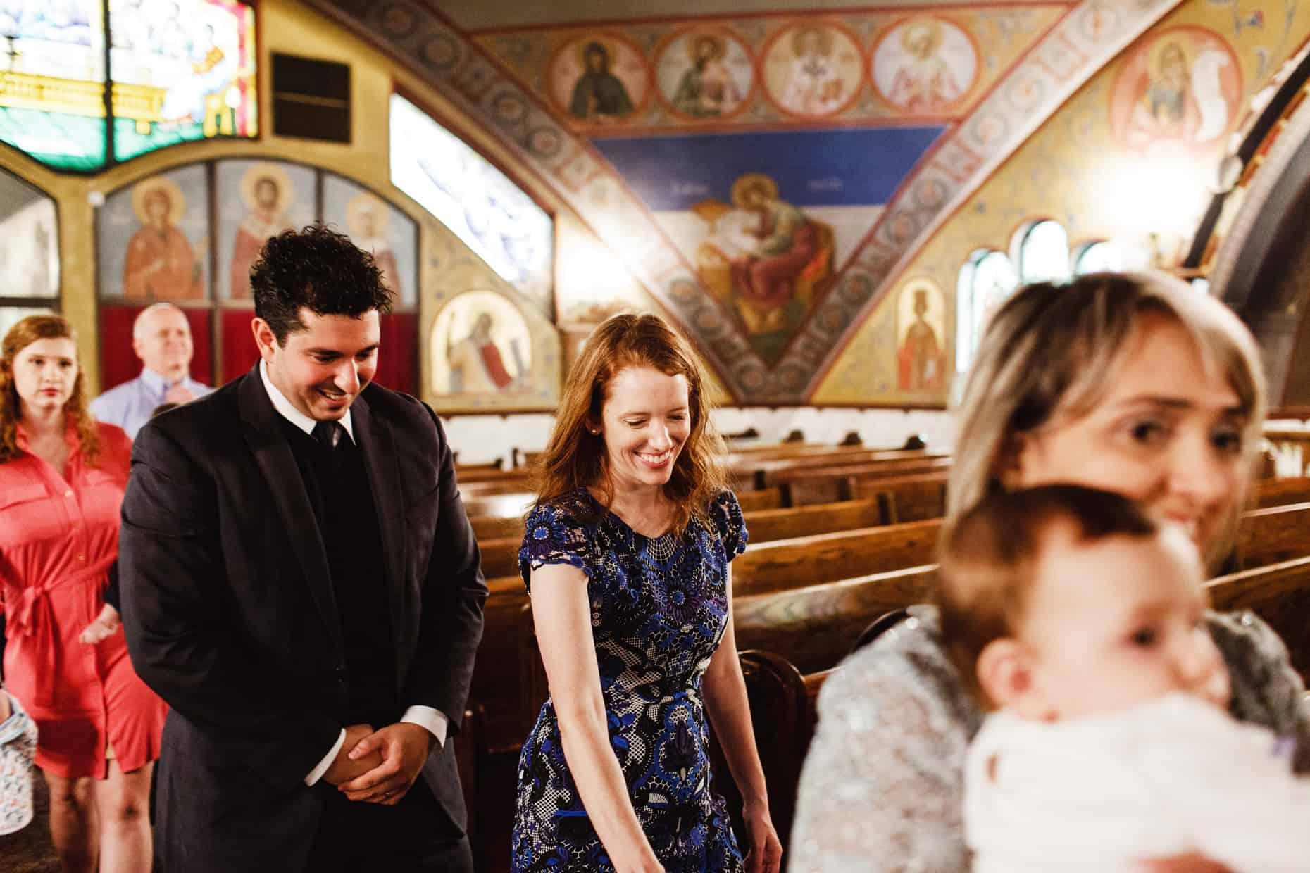 Brooklyn Baptism Photographer