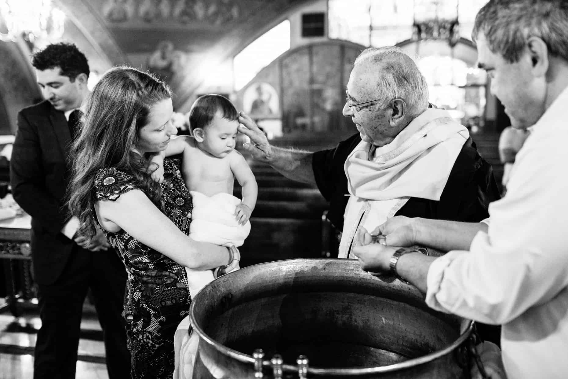 Baptism Photo Brooklyn