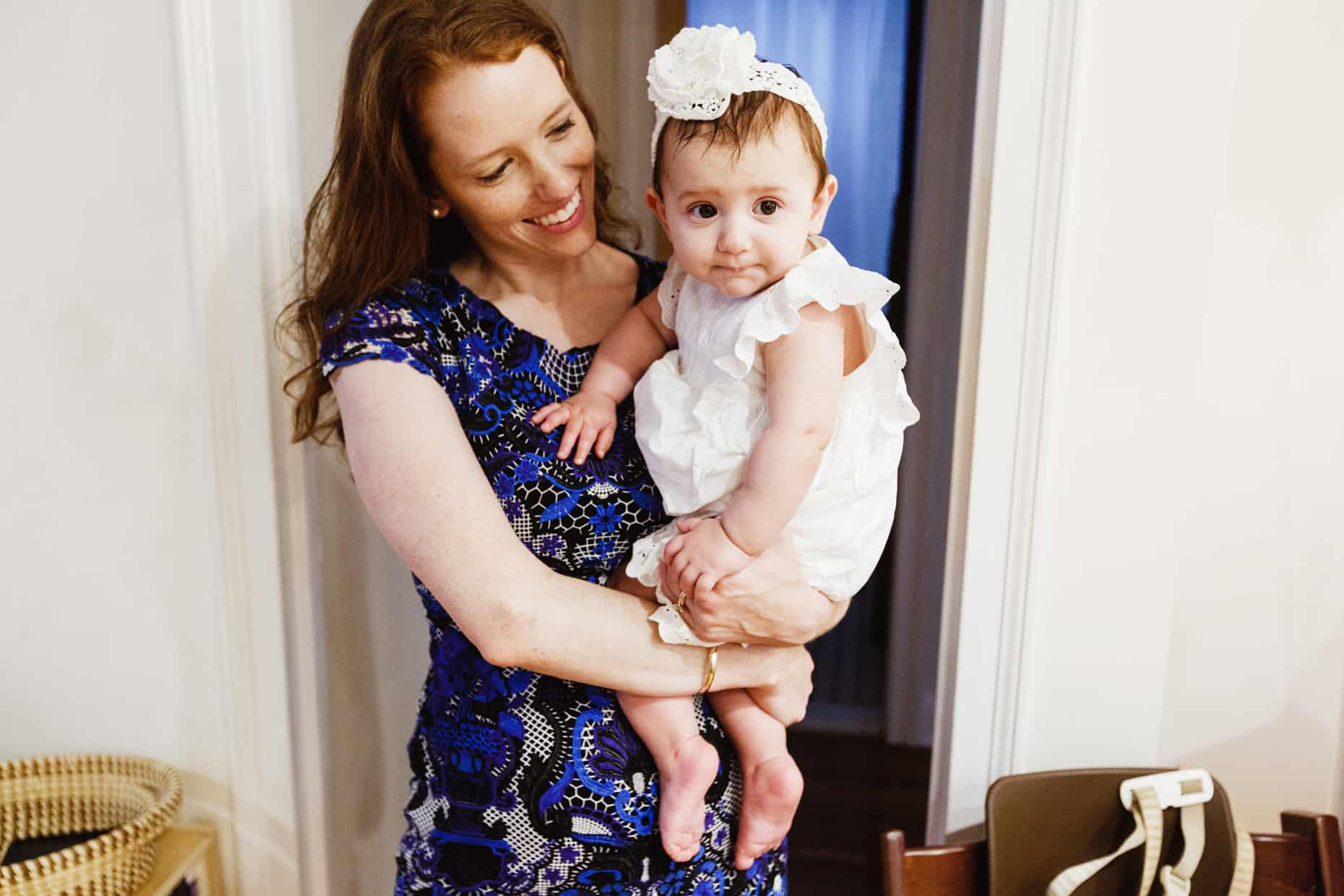 Baptism New York Photos