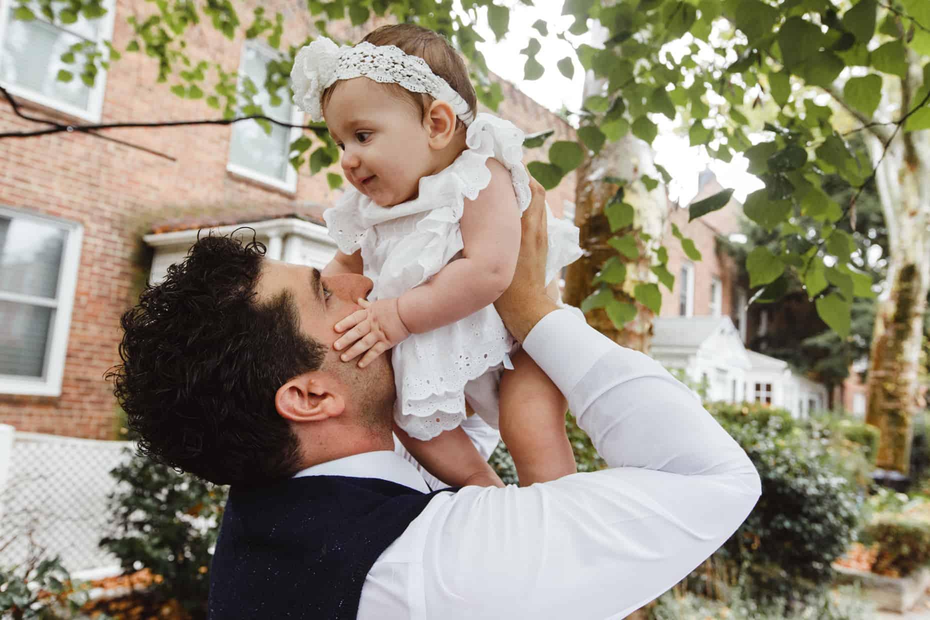 Philadelphia Baby Photo
