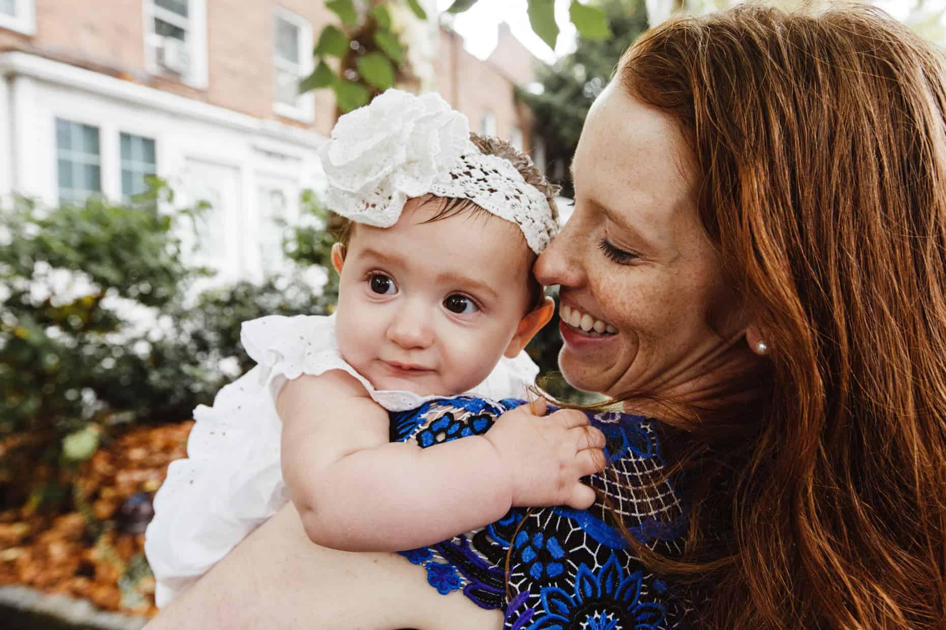Philadelphia Baby Photos