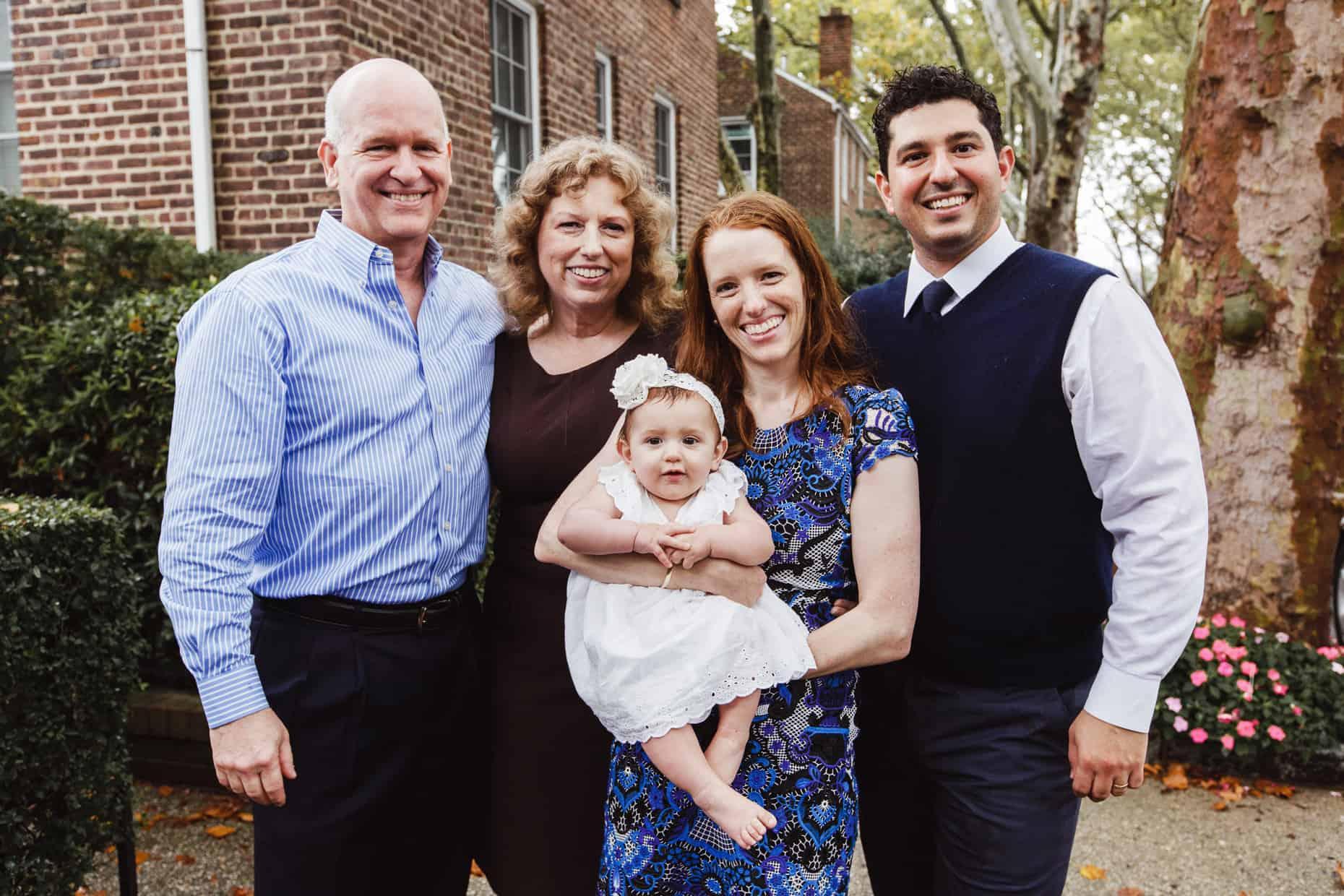 Baby Photo Philadelphia