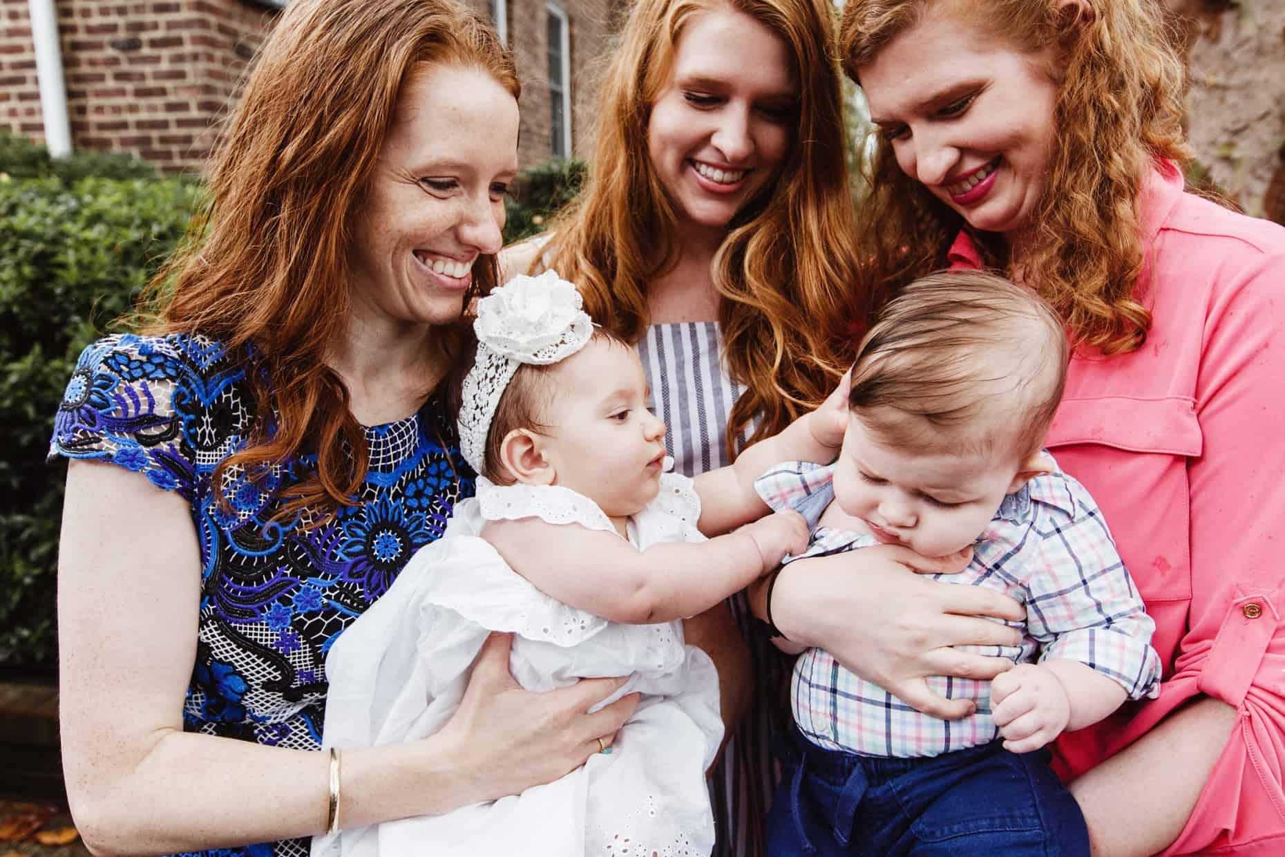 Baby Photos Philadelphia