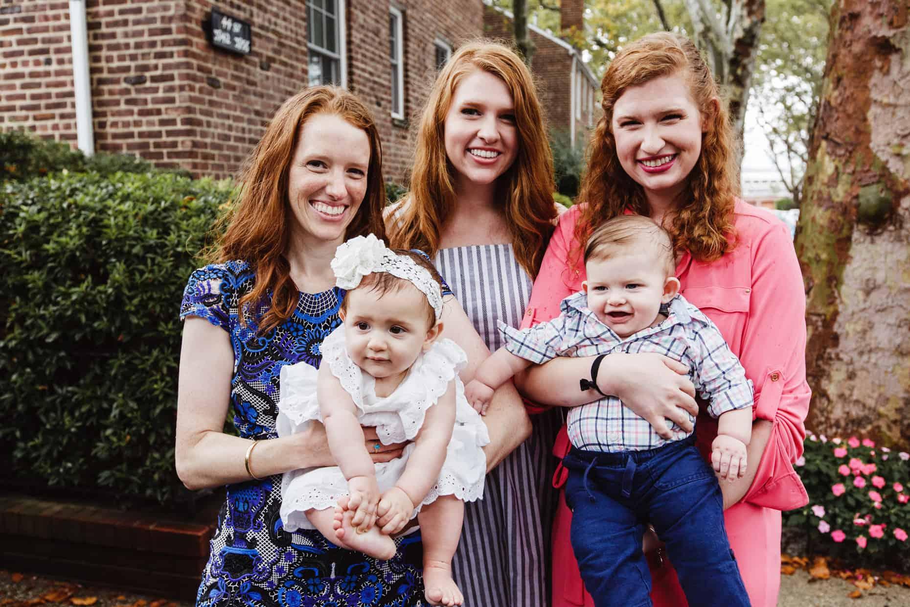 Baby Photograph Philadelphia