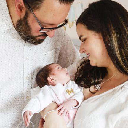 Newborn Photos Philadelphia