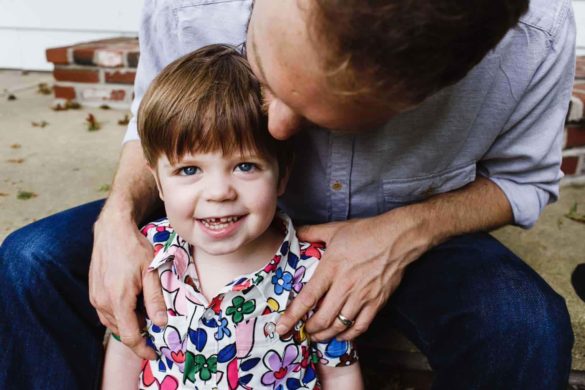 Philadelphia Family Photograph