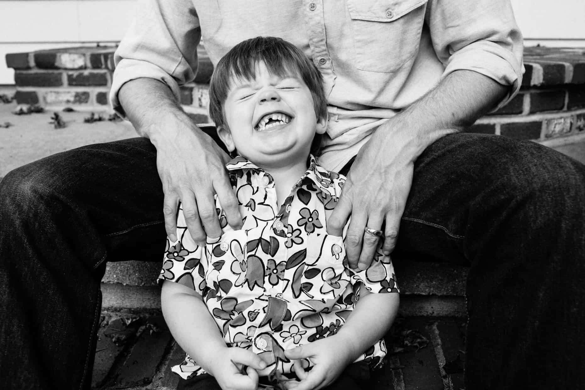 Philadelphia Family Photographs