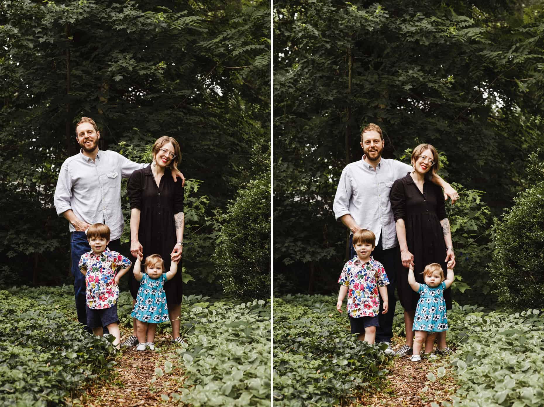 Philadelphia Family Pictures