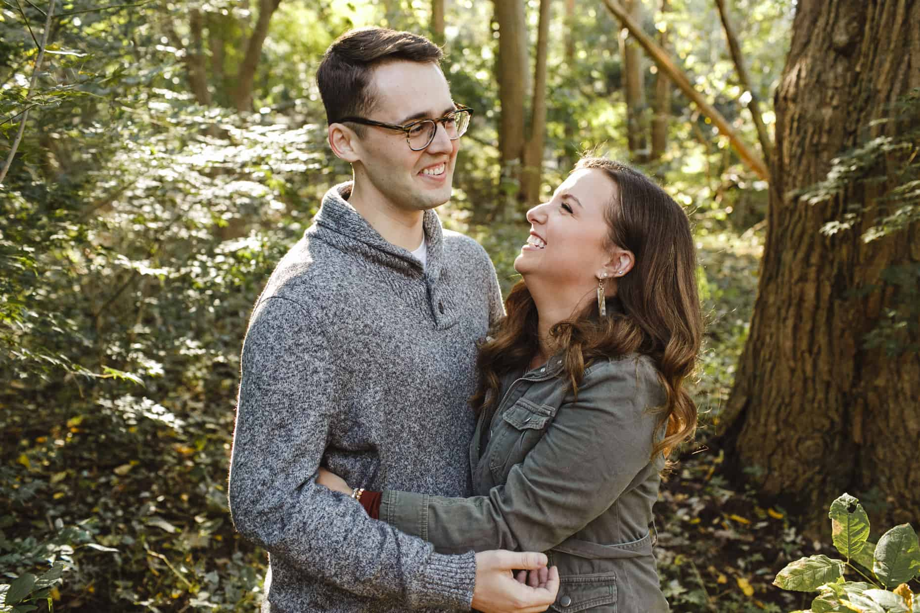 Engagement Photography Philadelphia