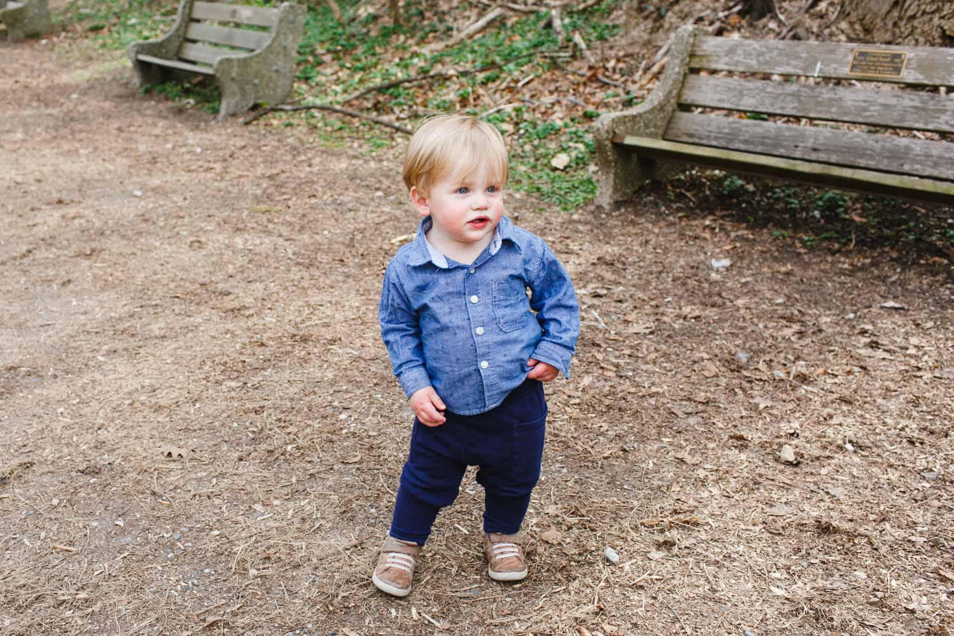Family Photos Wissahickon Valley Park