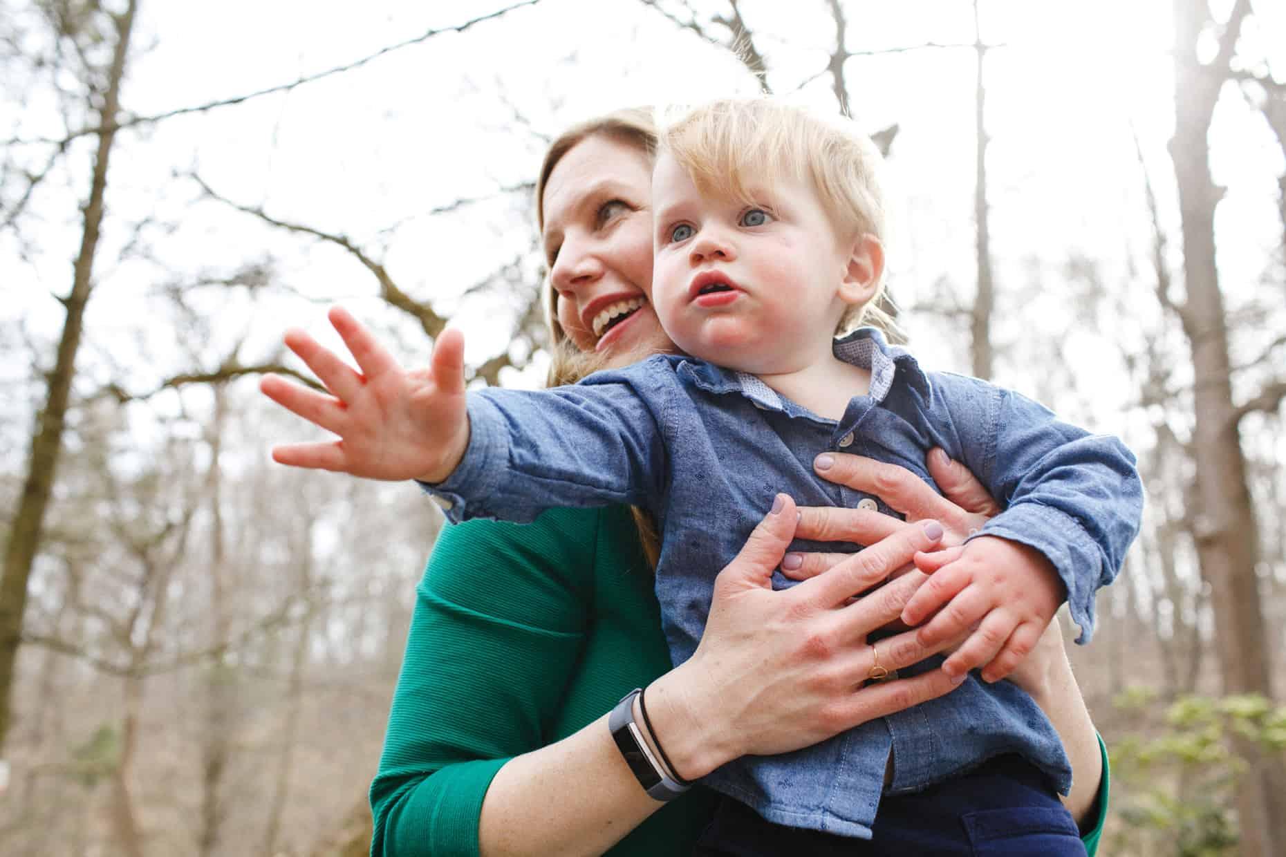 Wissahickon Family Photos