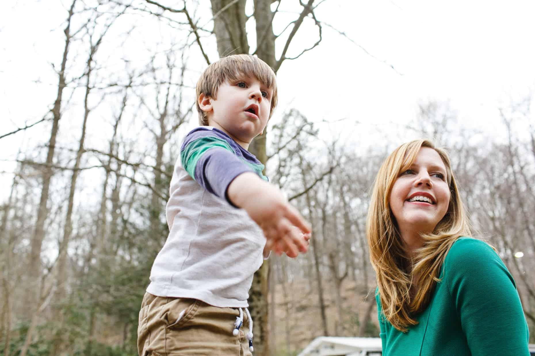 Wissahickon Family Photography