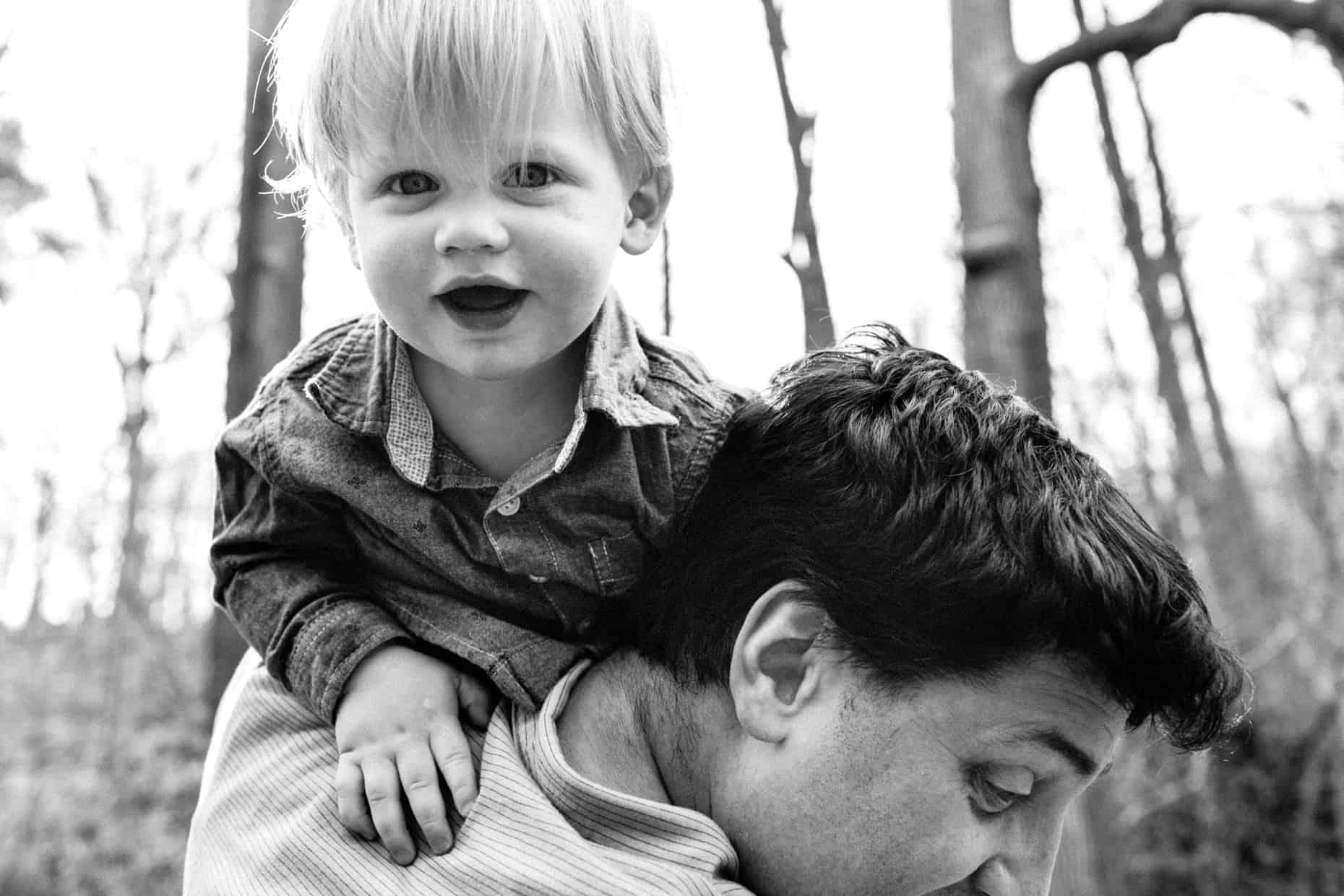 Philadelphia Outdoor Family Photographer