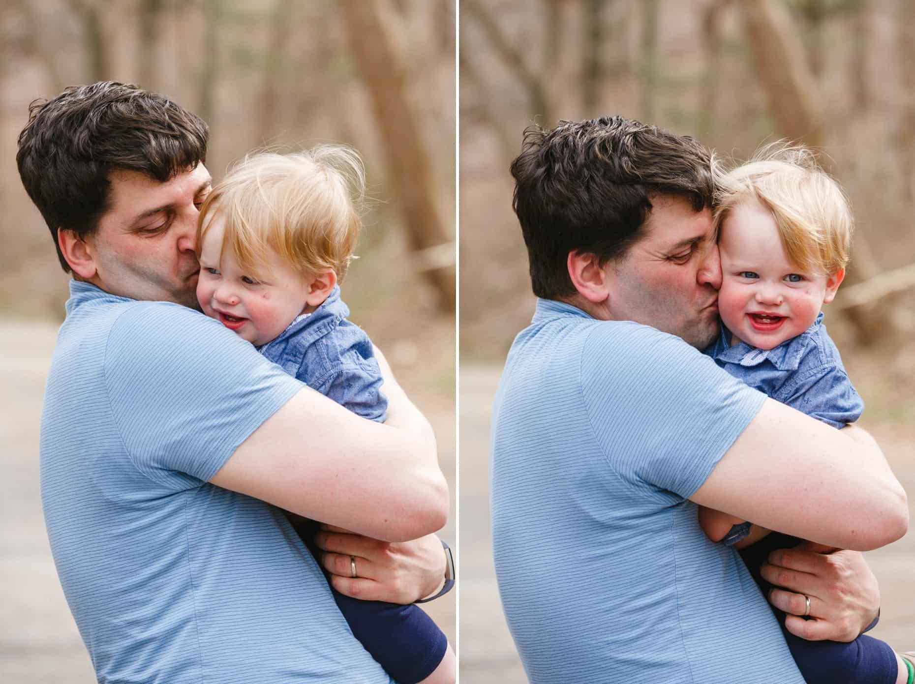 Philadelphia Outdoor Family Photographers