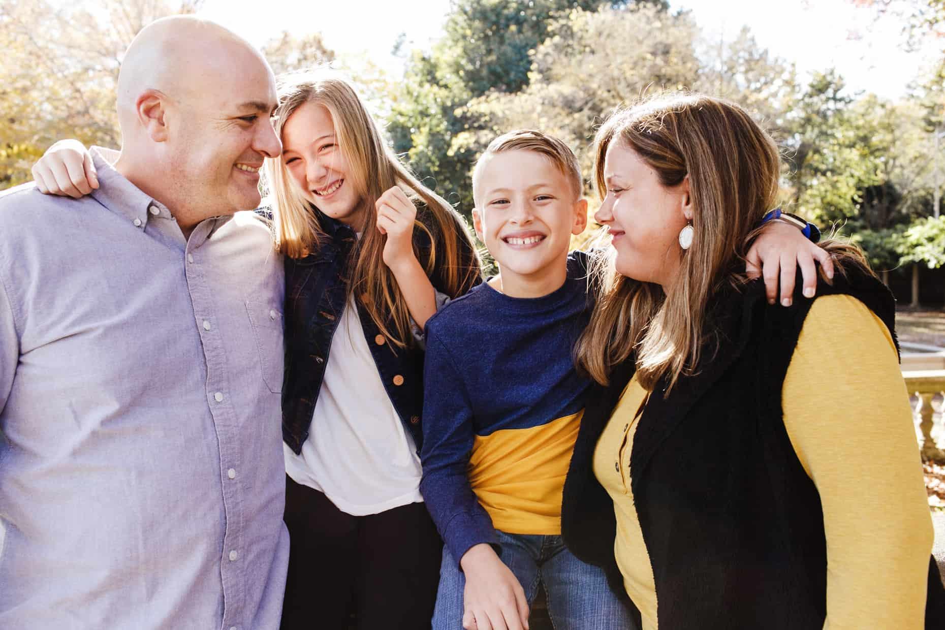Family Photographer Cheltenham