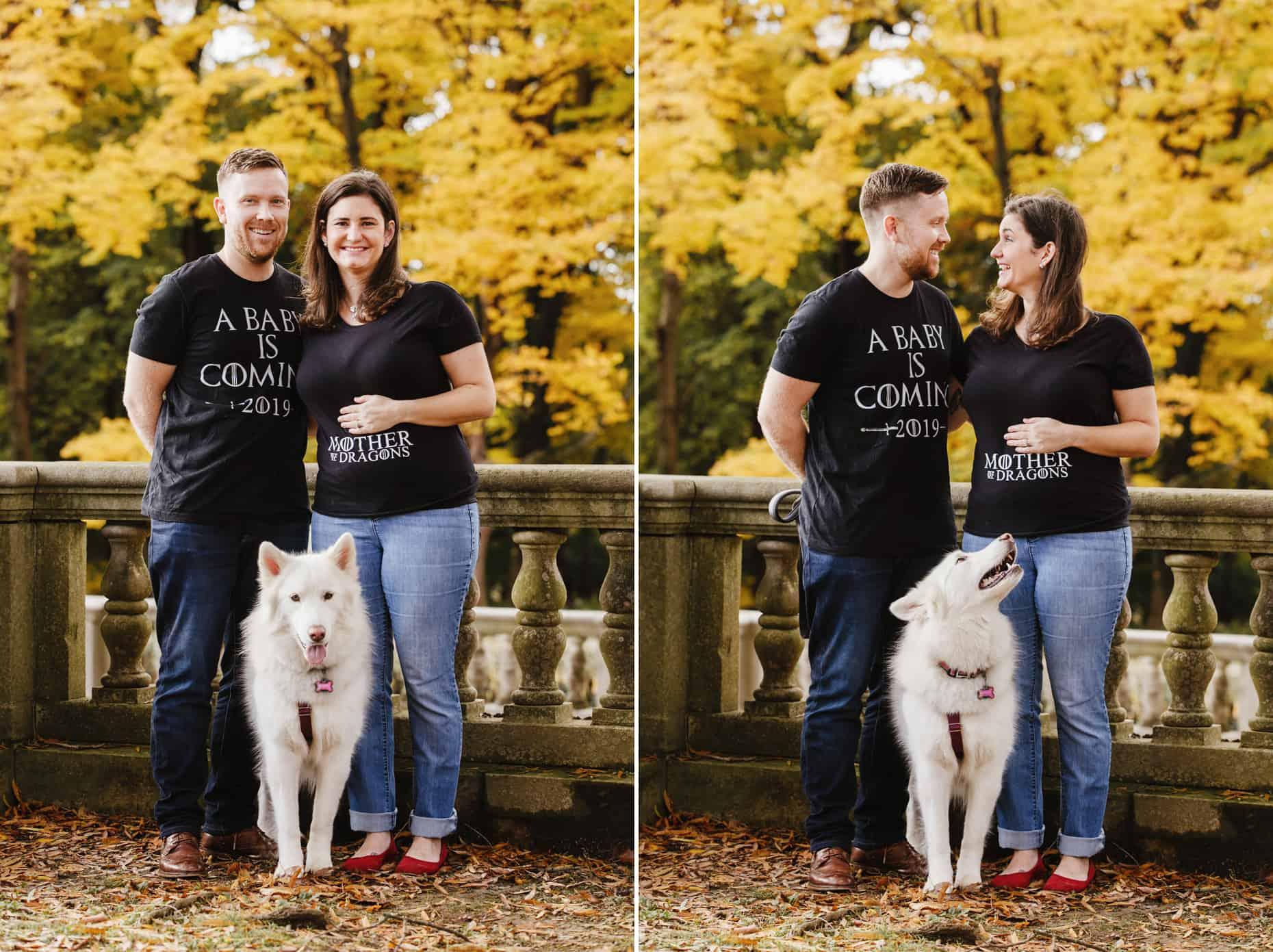 Family Photographer Curtis Arboretum