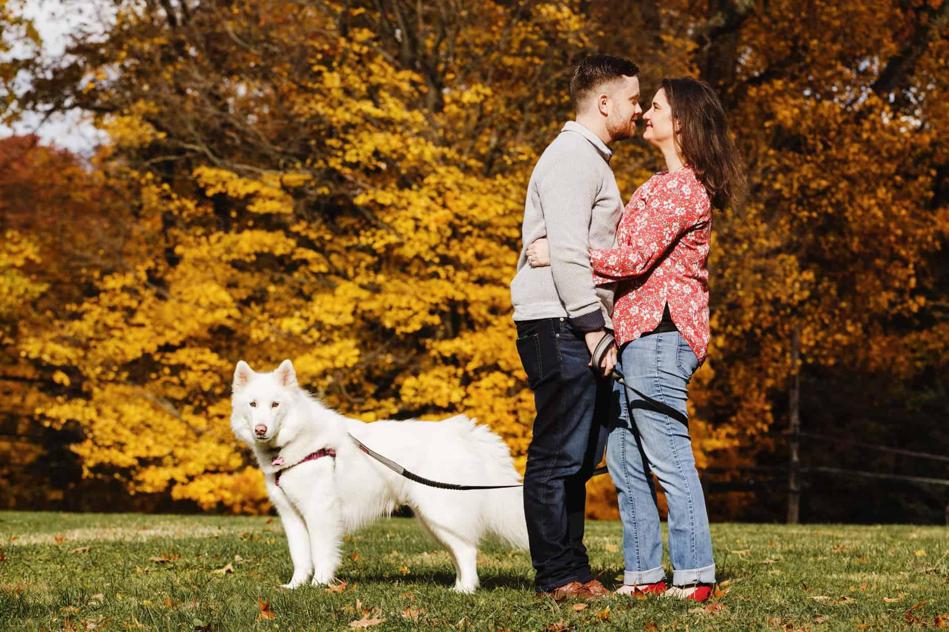 Family Photography Curtis Arboretum