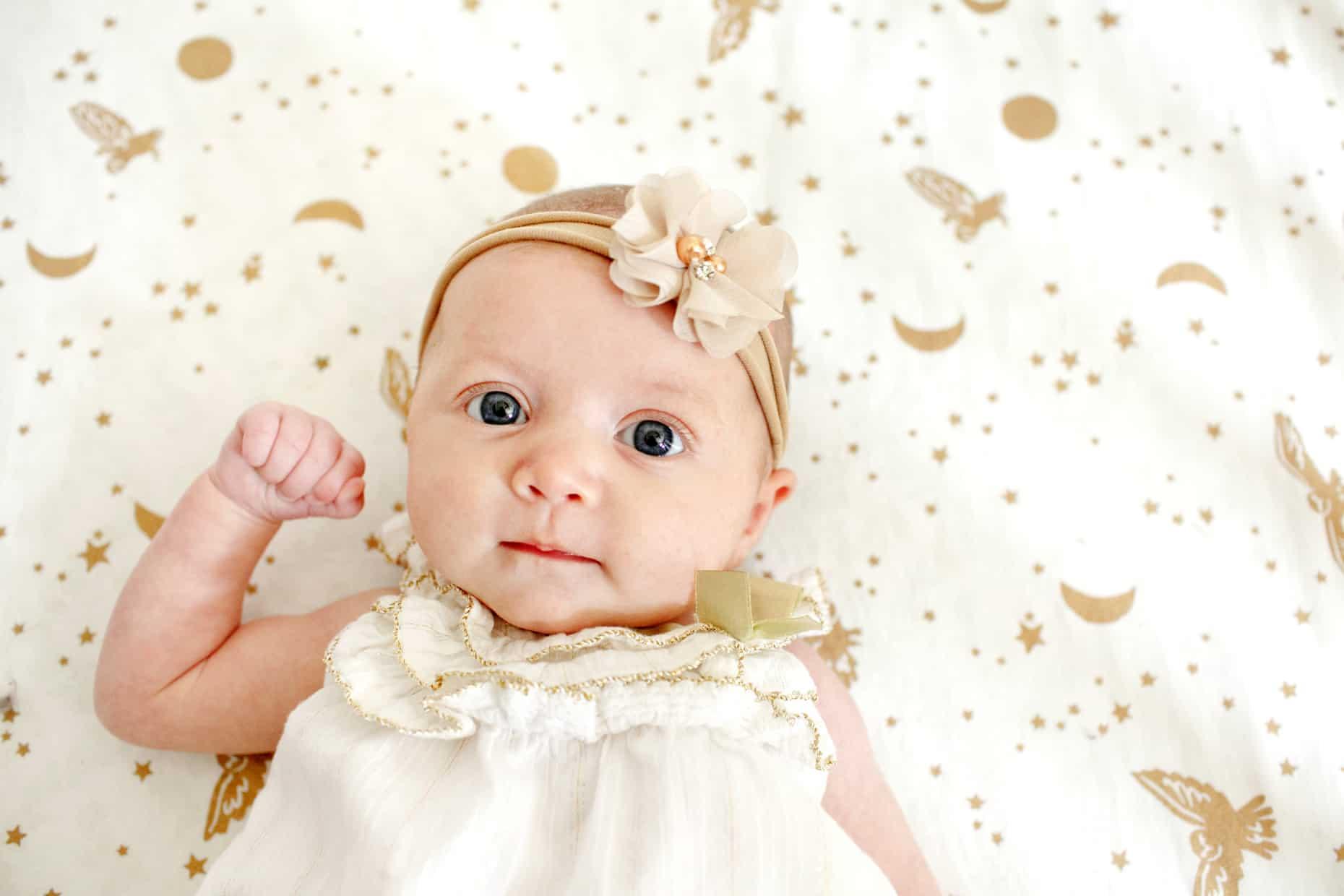 Baby Photographs Philadelphia