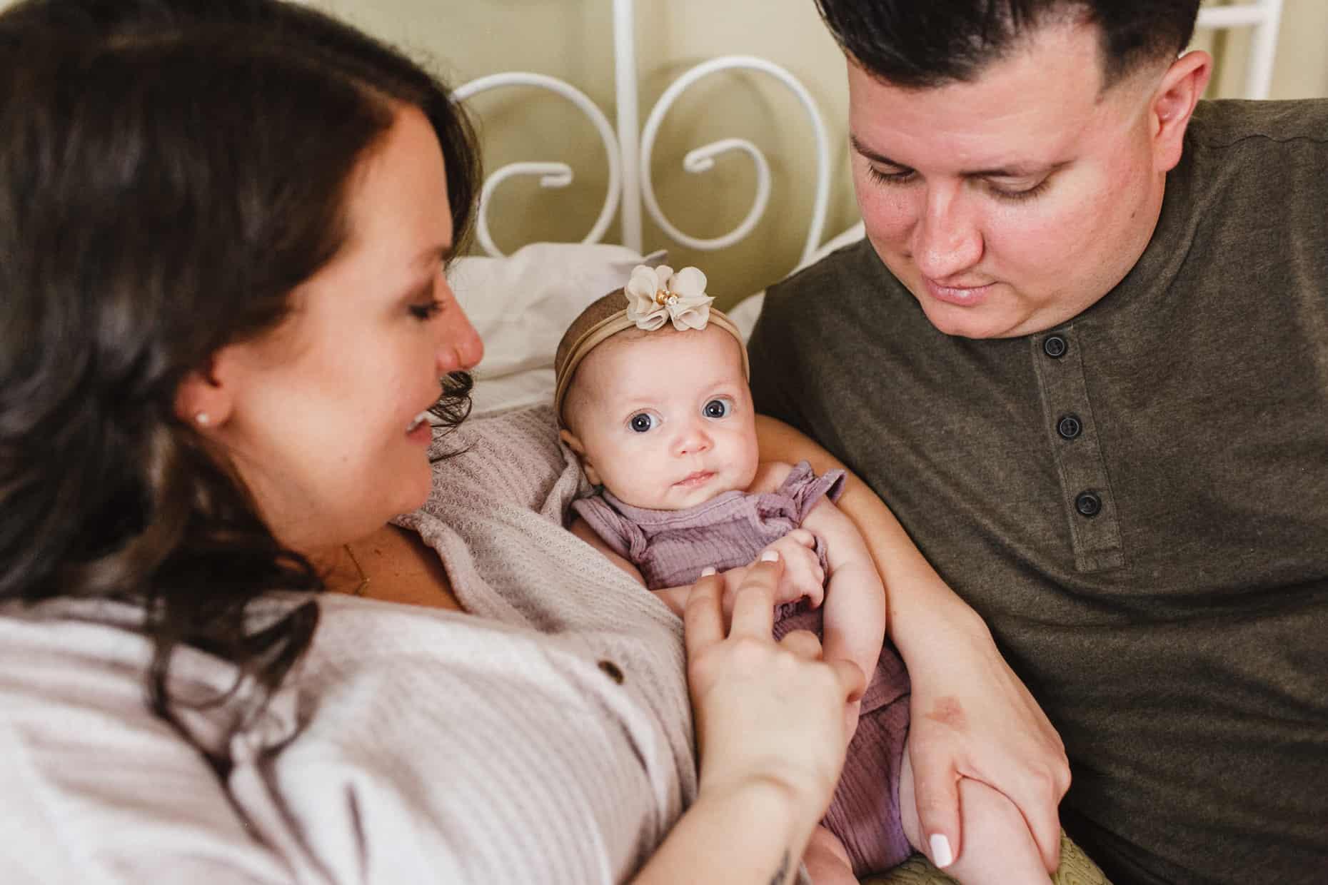 Philadelphia Baby Pictures