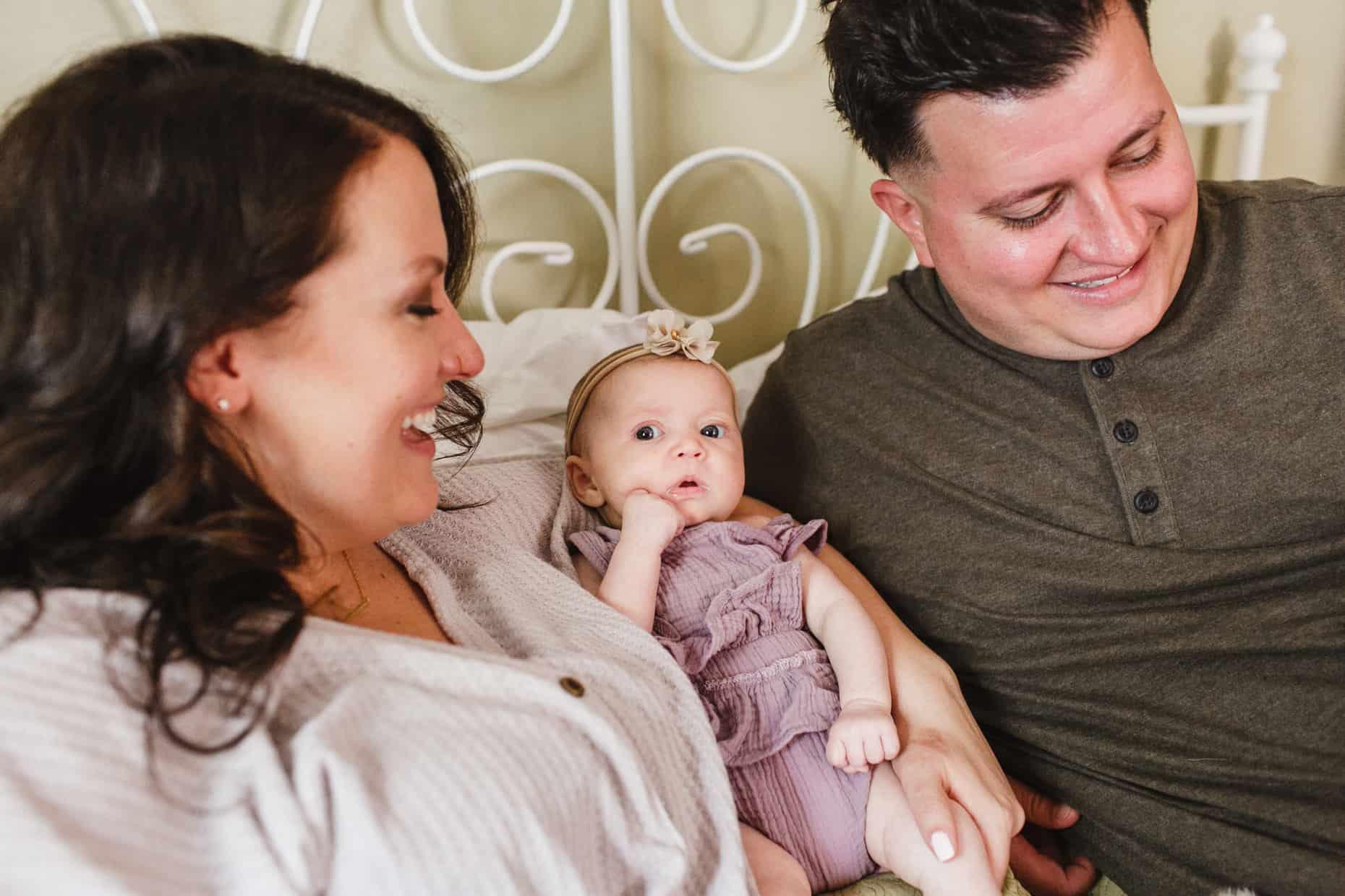 Philadelphia Baby Picture