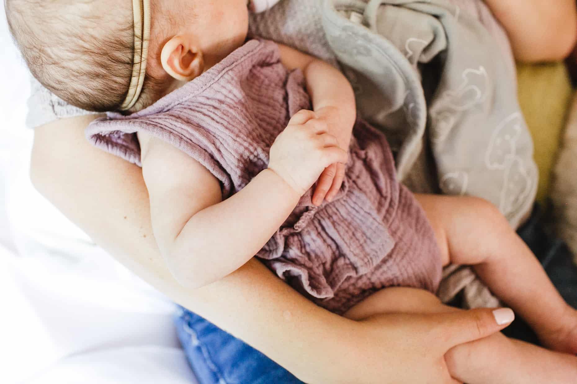 Philadelphia Baby Photographs