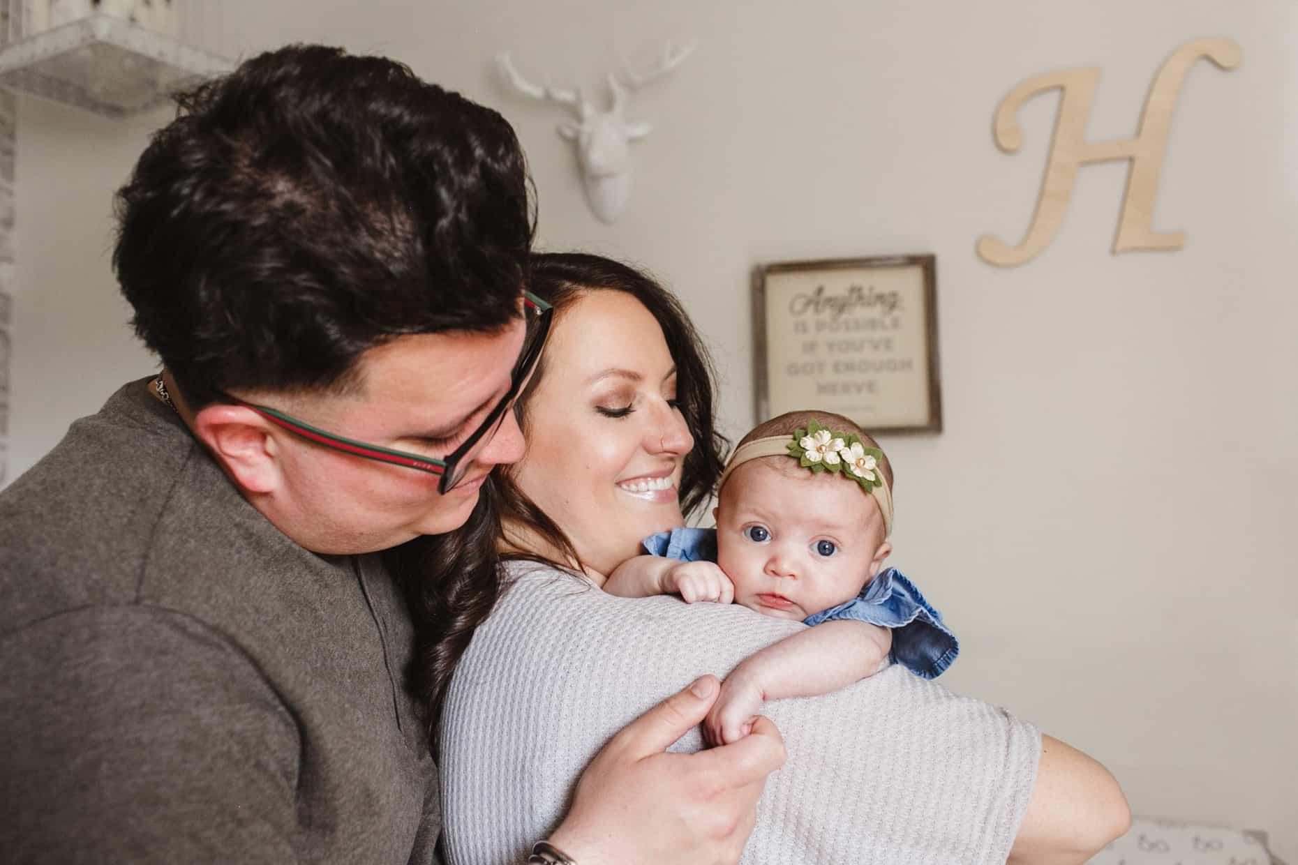 Newborn Photograph Philadelphia