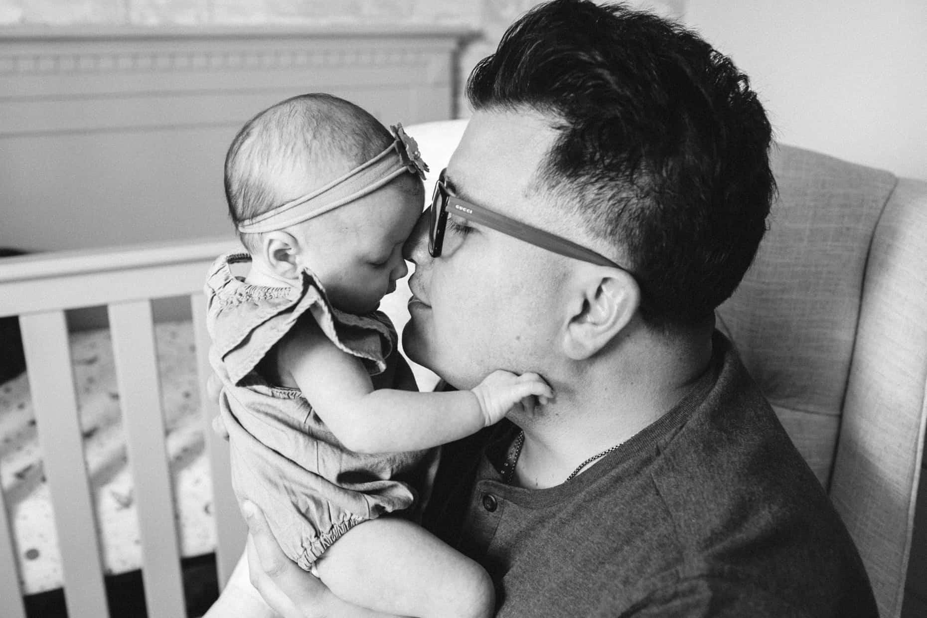 Philadelphia Newborn Pictures