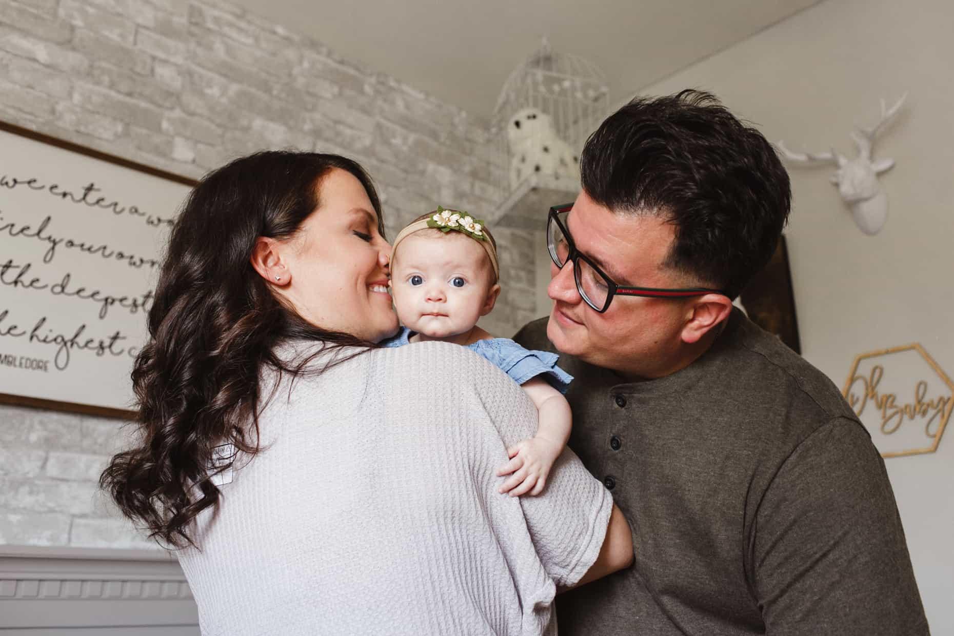 Philadelphia Newborn Photographers