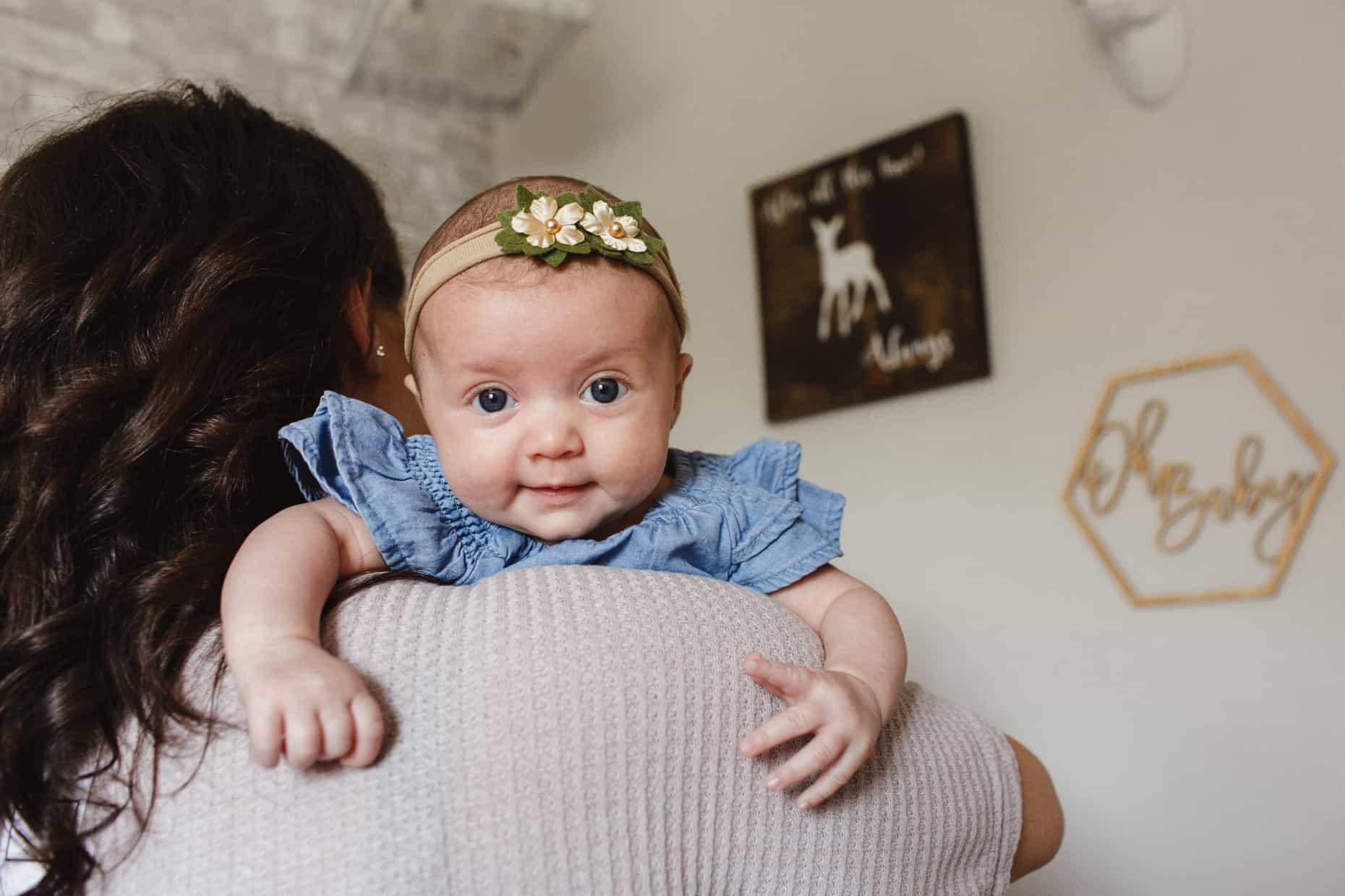 Philadelphia Newborn Photography