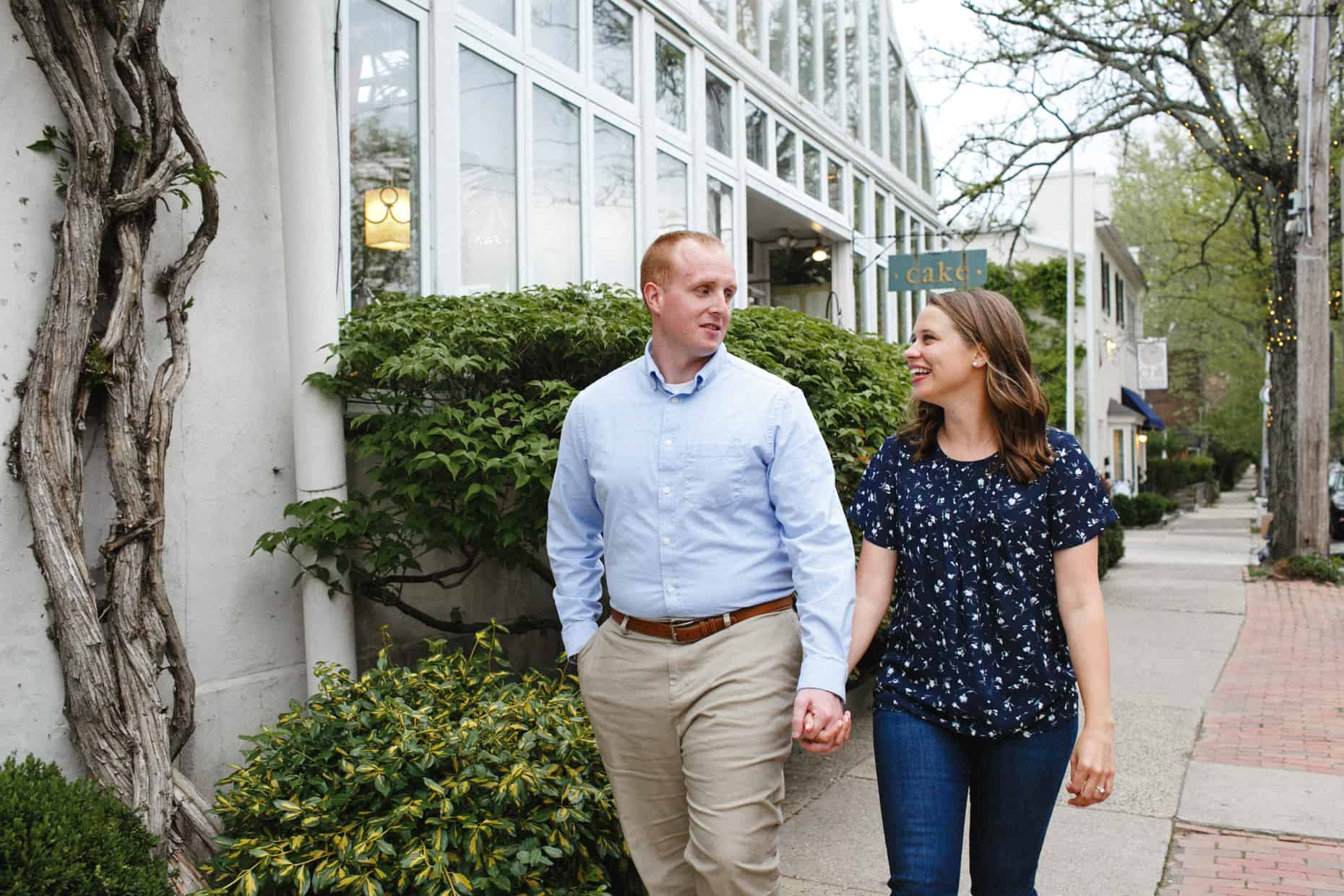 Engagement Photographers Philly