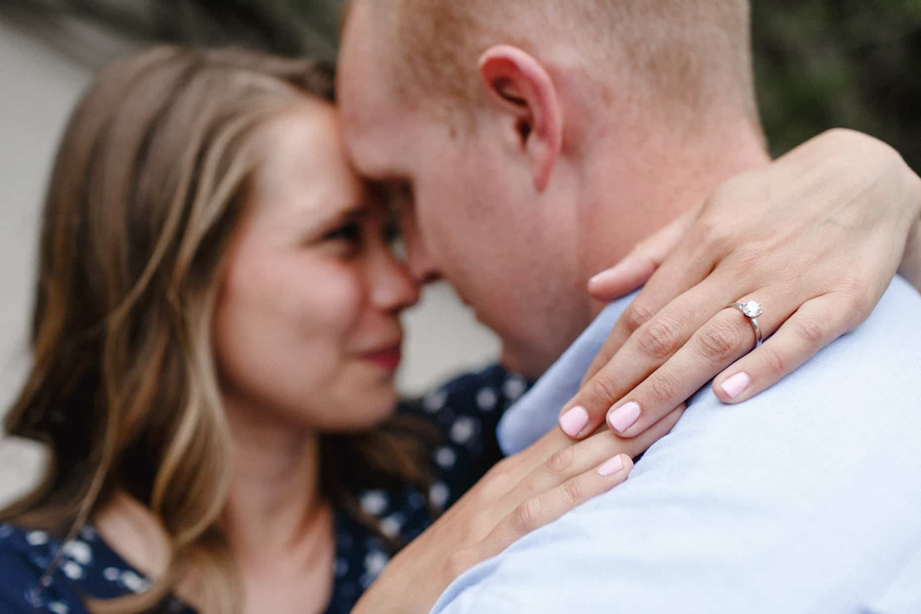 Engagement Photography Philly