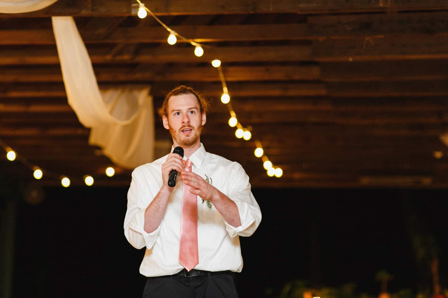 Phoenixville wedding reception