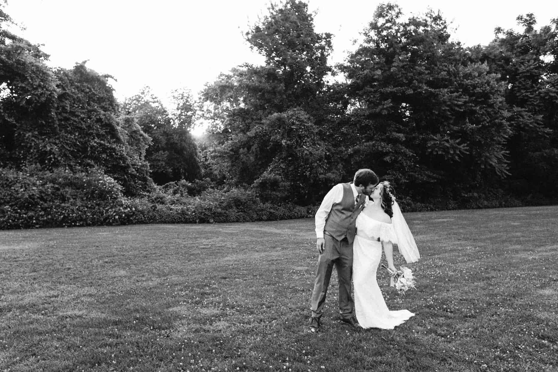 Pennsylvania Farm Weddings