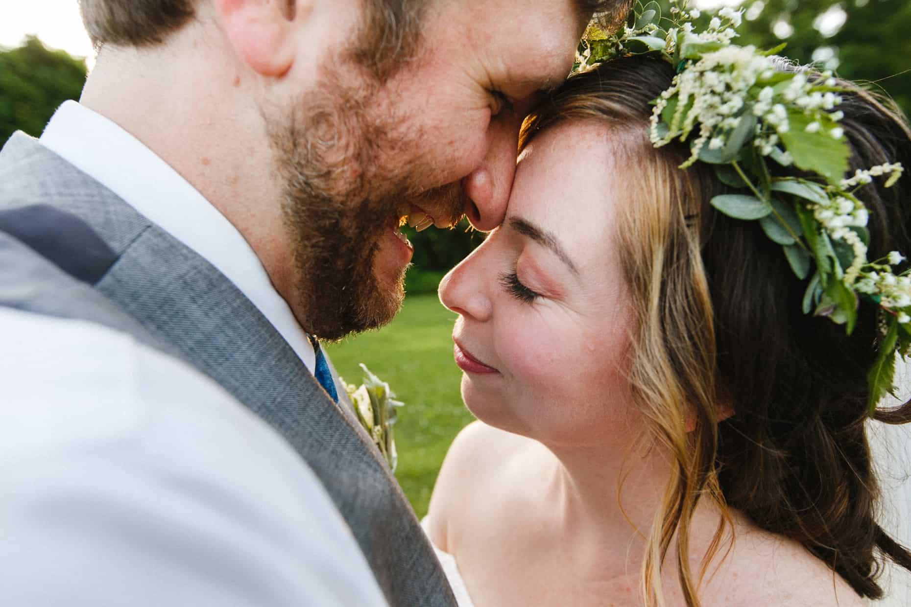 St. Michael's Park wedding Photographers Phoenixville