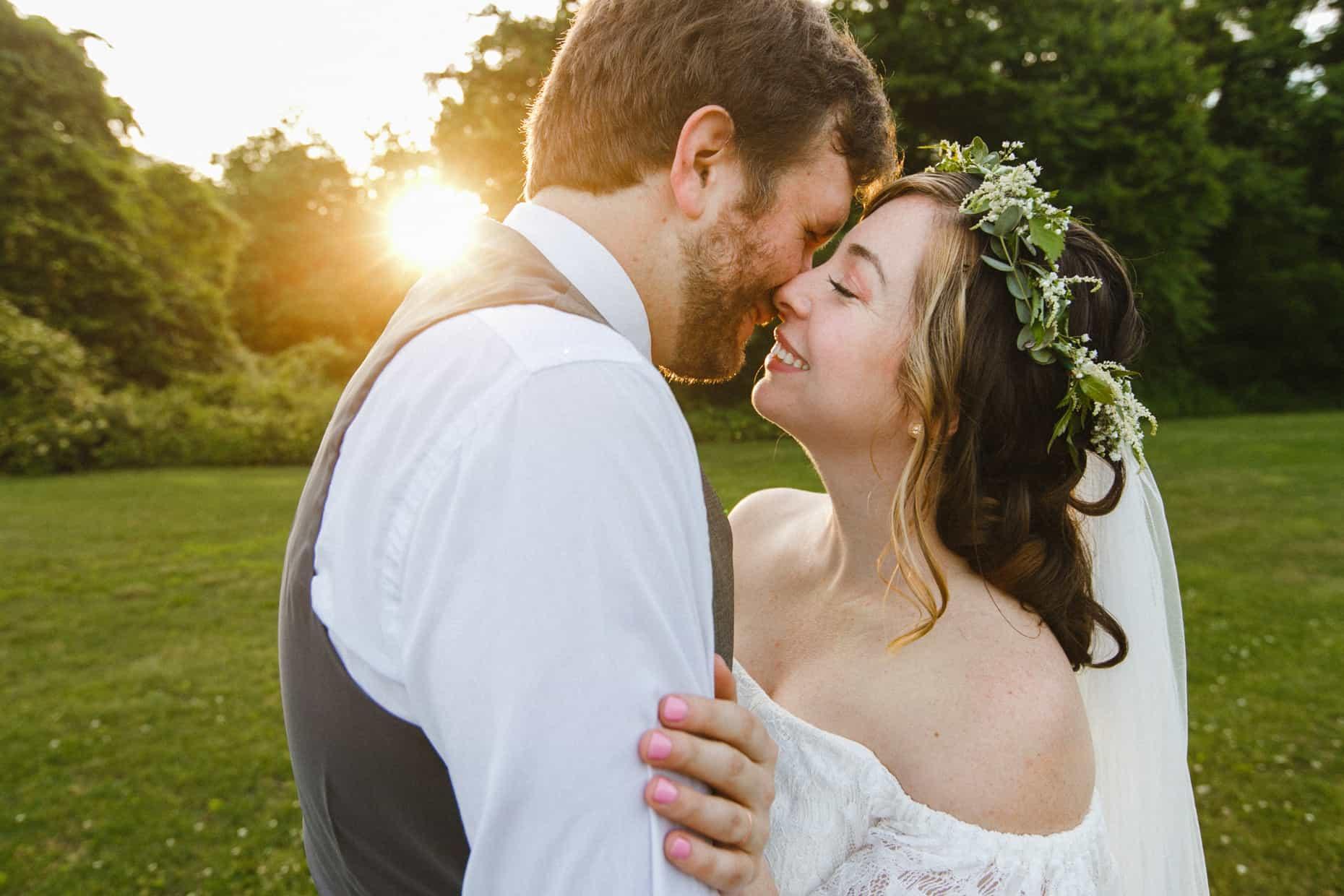 St. Michael's Park wedding Photographer Phoenixville