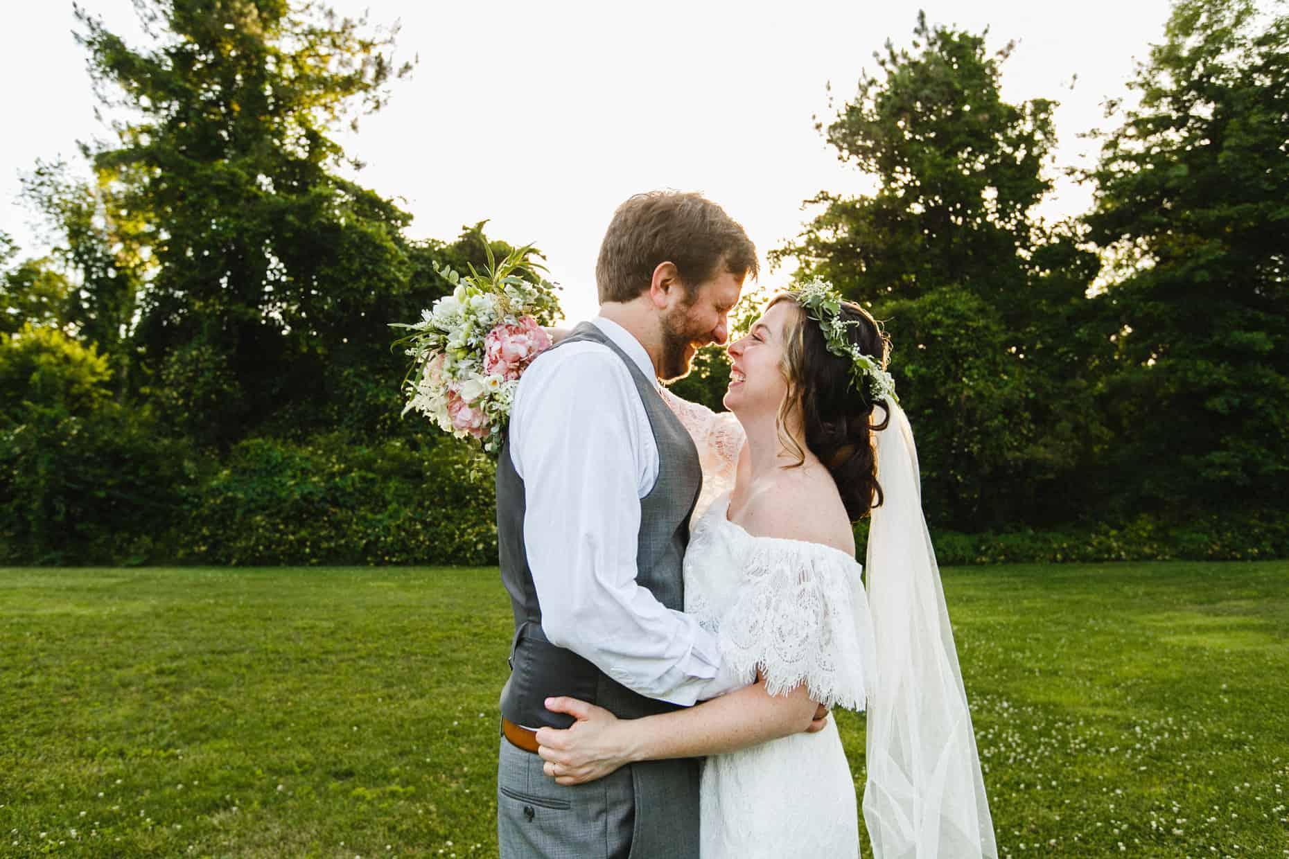 St. Michael's Park weddings Phoenixville